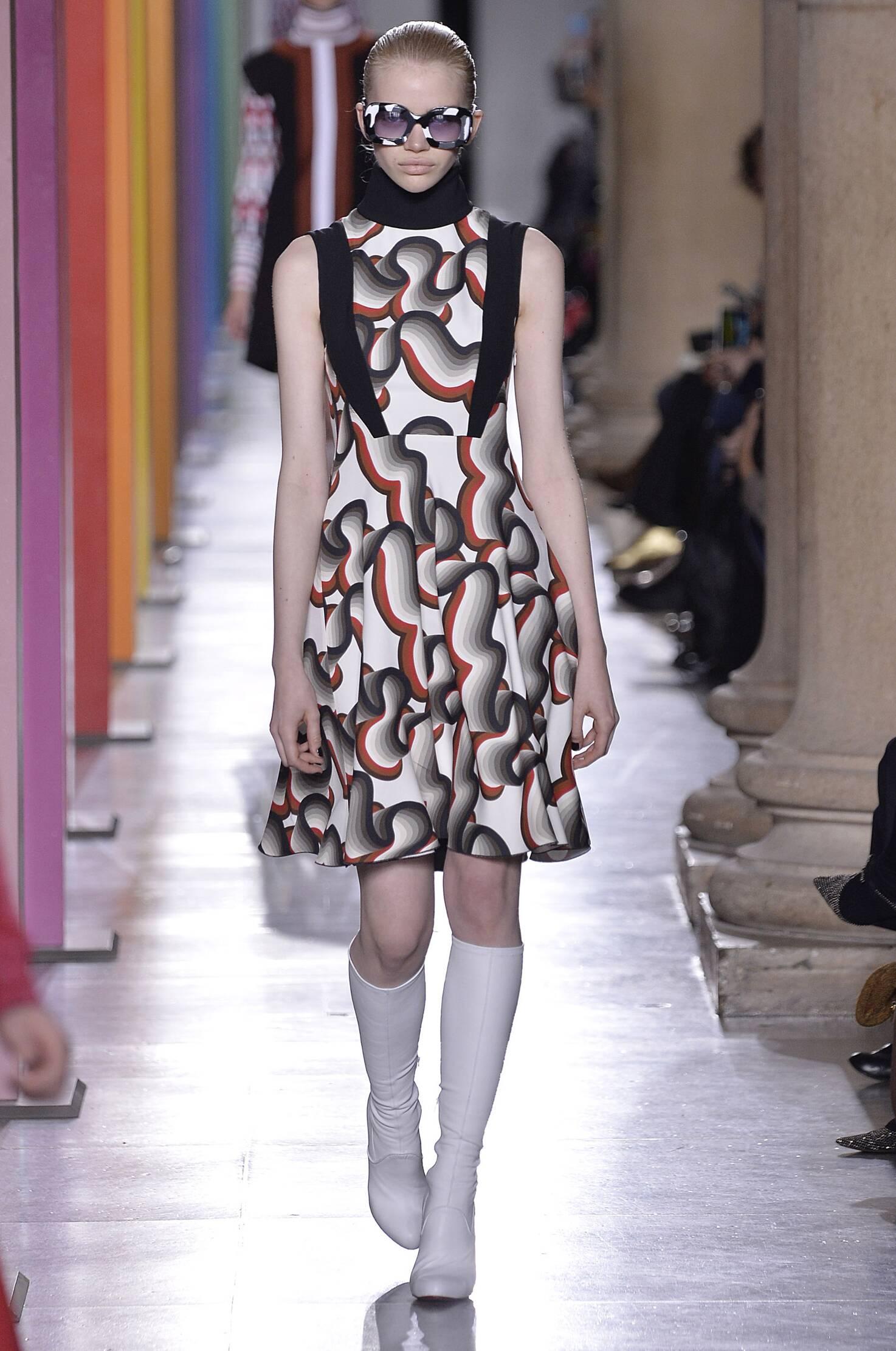 Style Women Jonathan Saunders Collection