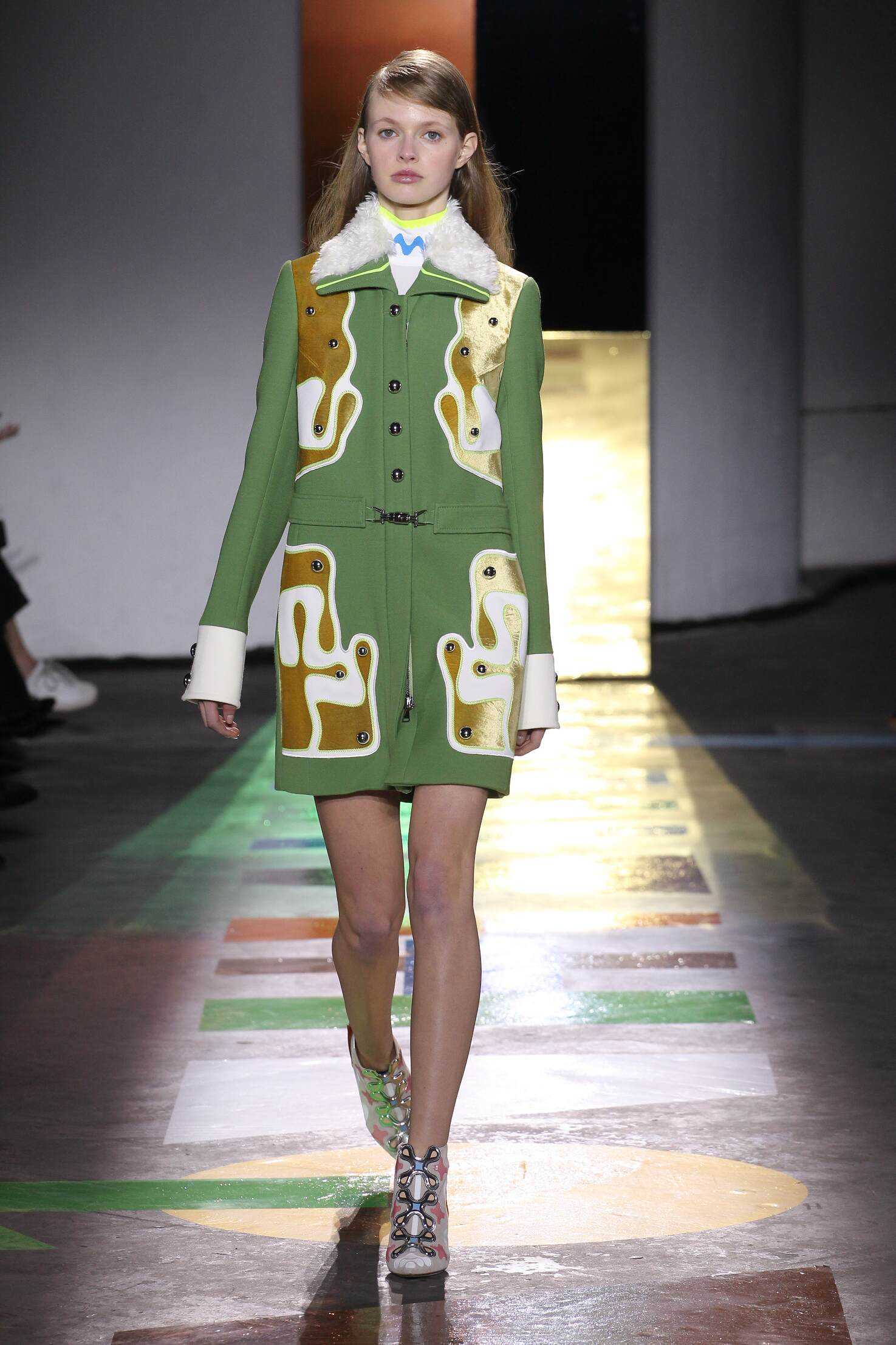 Style Women Peter Pilotto Collection