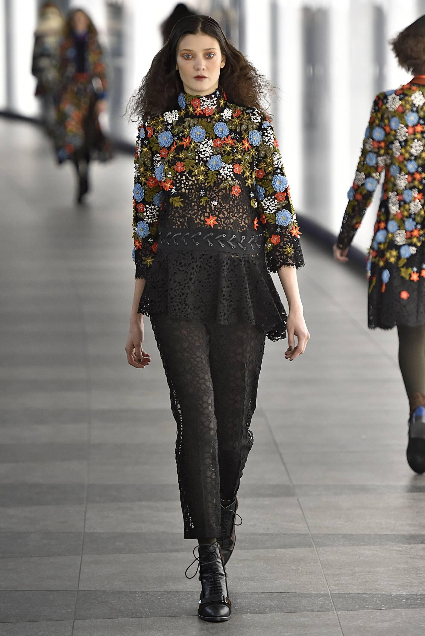 Style Women Preen by Thornton Bregazzi Collection