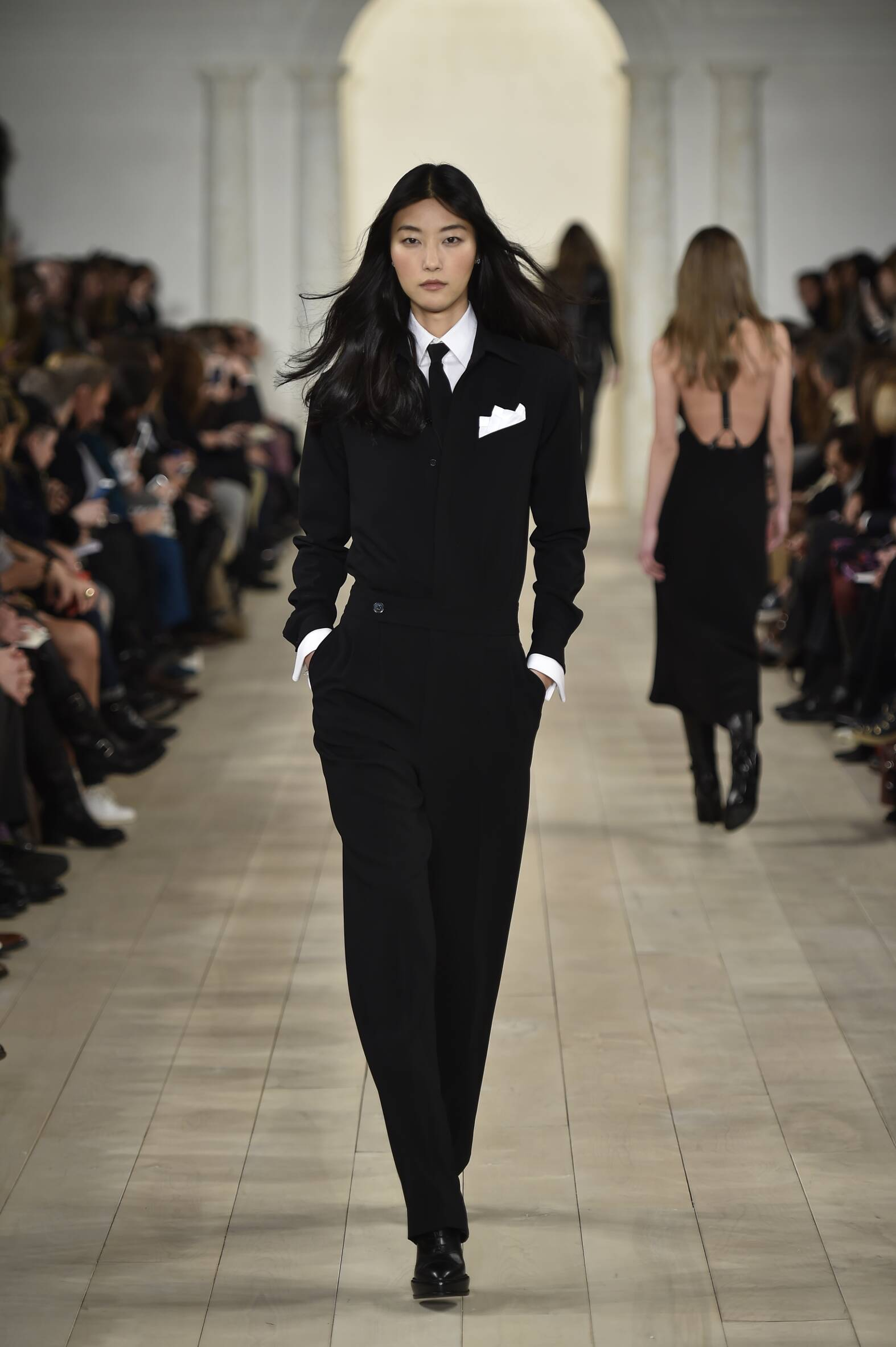 Style Women Ralph Lauren Collection