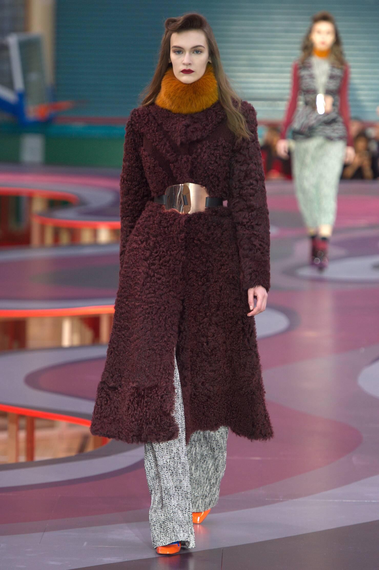 Style Women Roksanda Collection