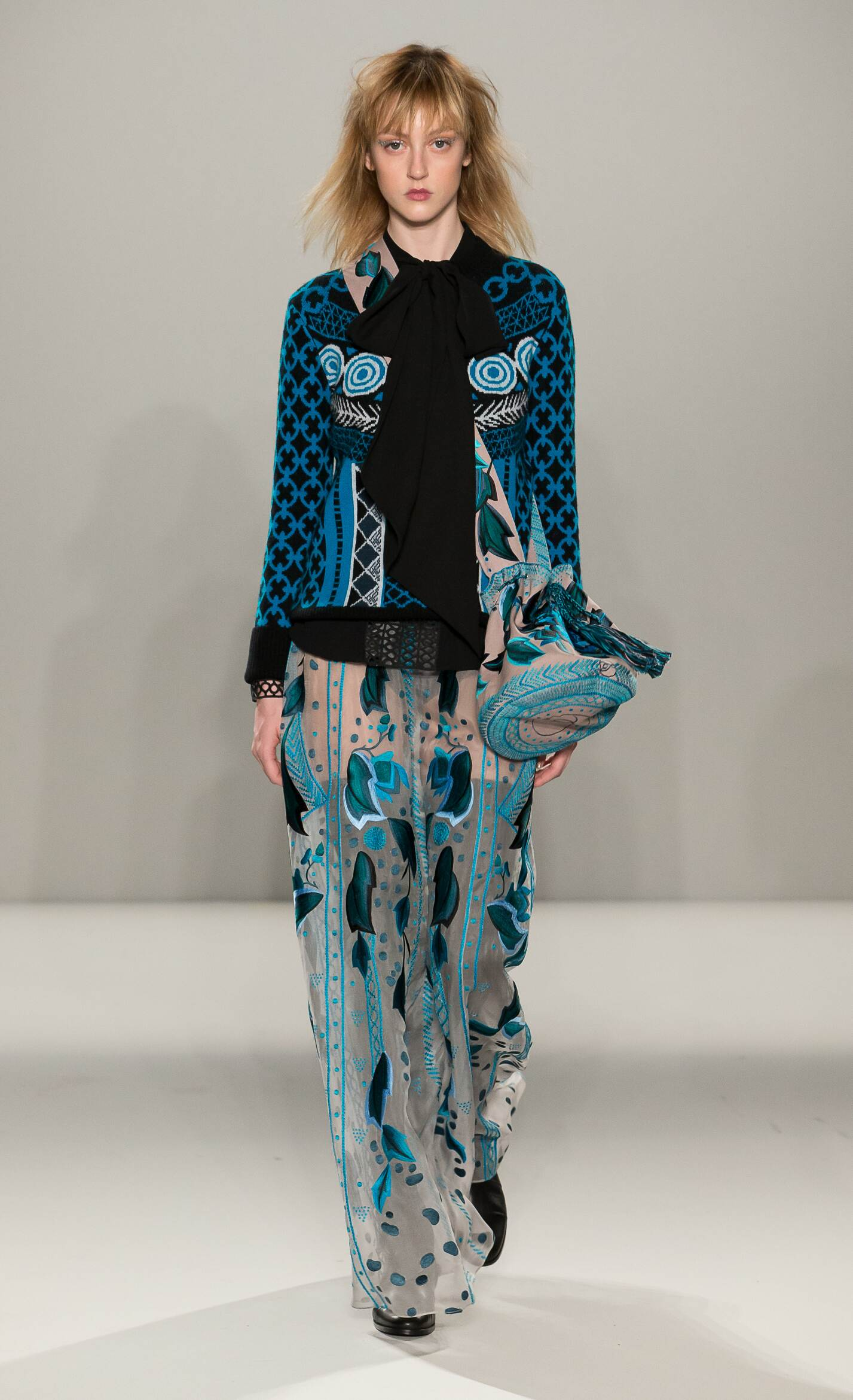 Temperley London Collection 2015
