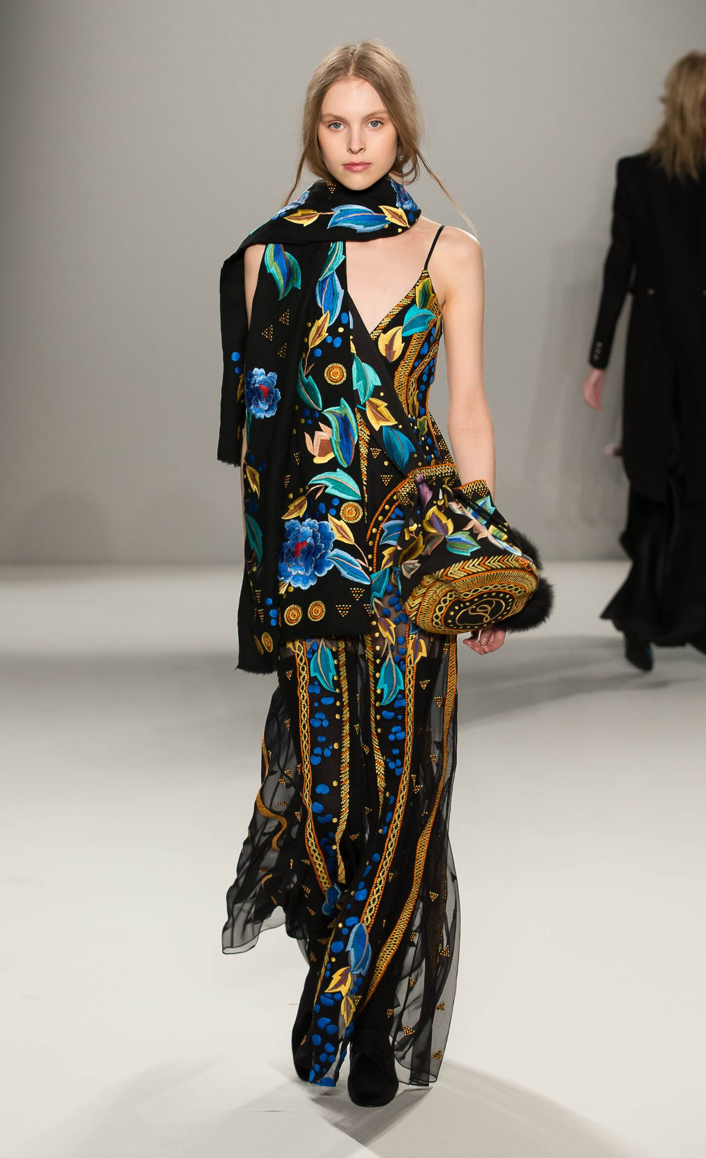 Temperley London Collection Fashion Trends