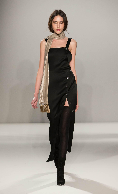 Temperley London Collection London Fashion Week