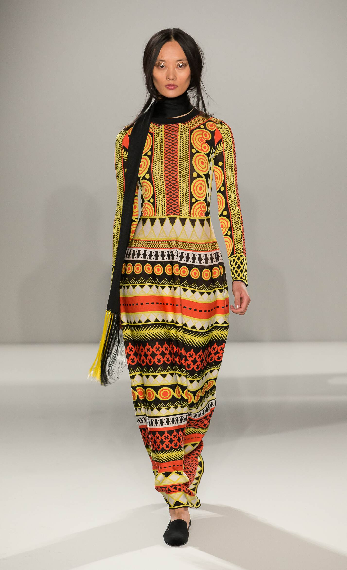 Temperley London Collection Woman 2015