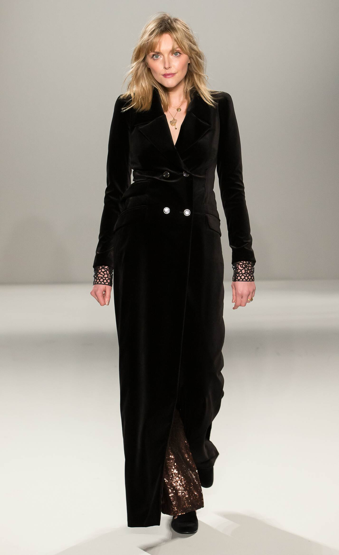 Temperley London Fashion
