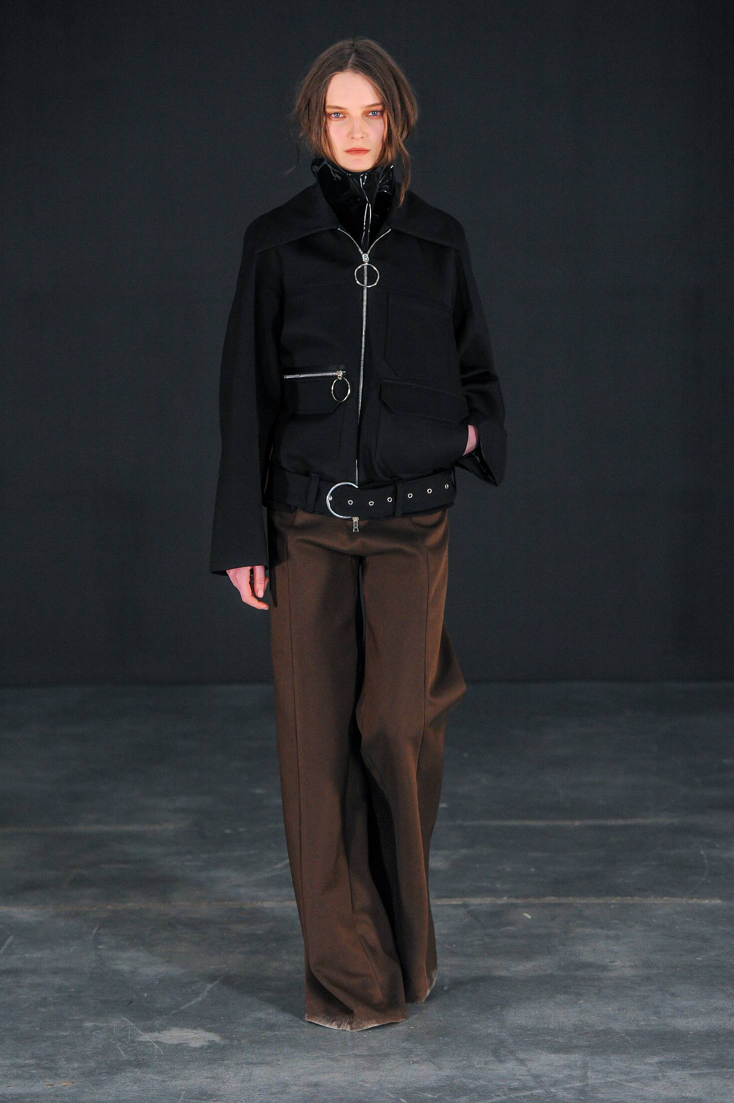Thomas Tait Collection Winter 2015 Catwalk