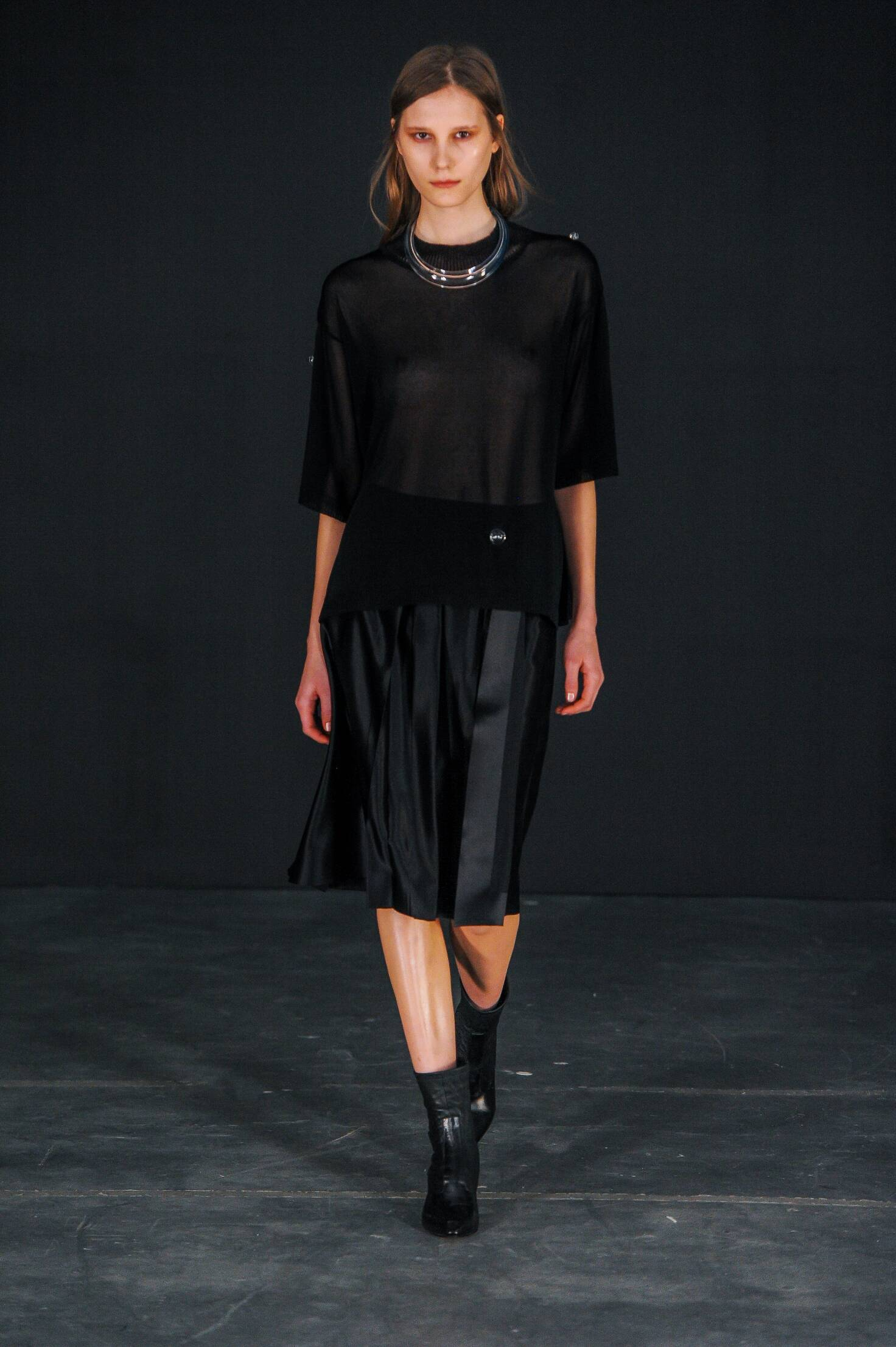 Thomas Tait Fall Winter 2015 16 Womens Collection London Fashion Week