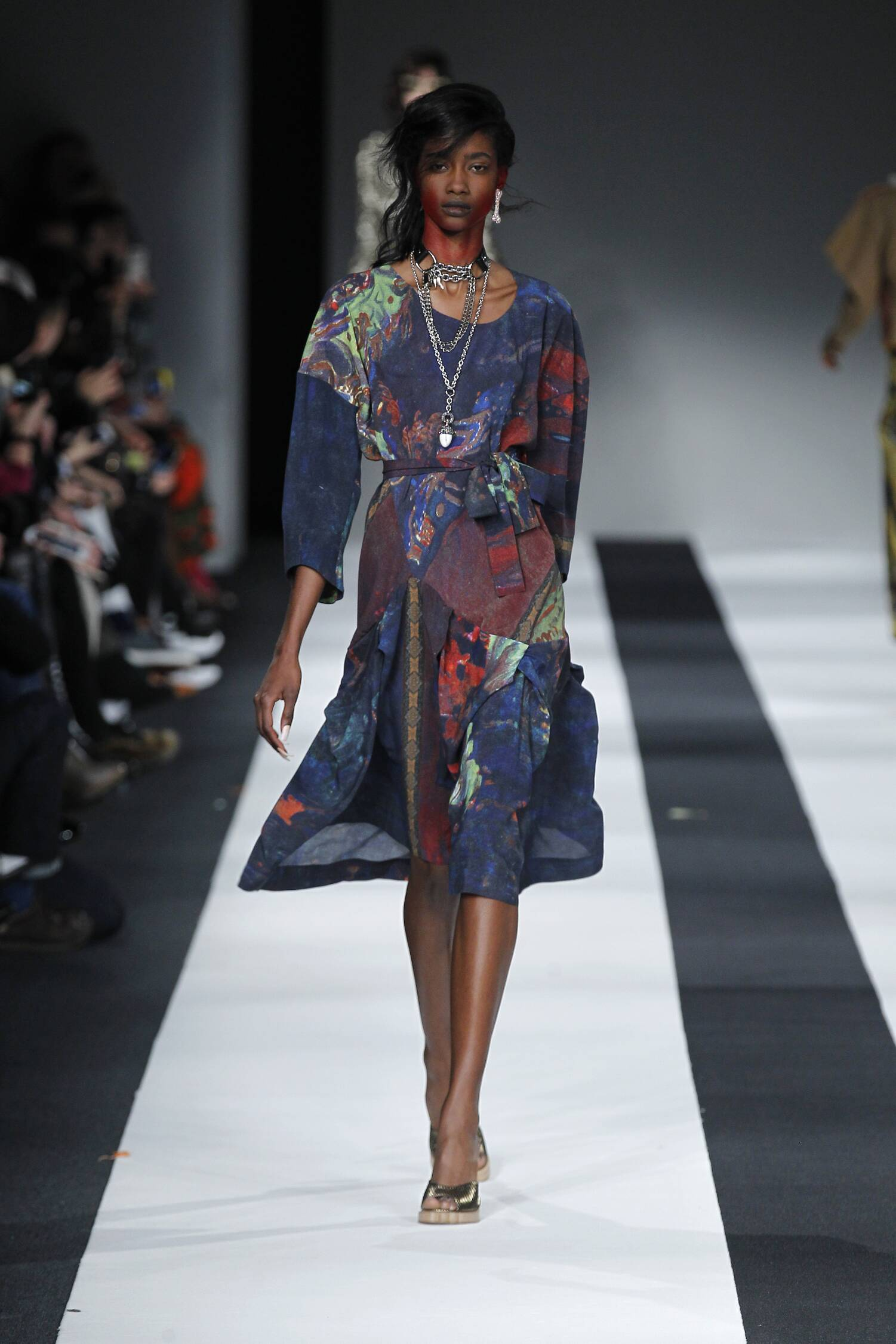Vivienne Westwood Red Label Collection Fashion Trends