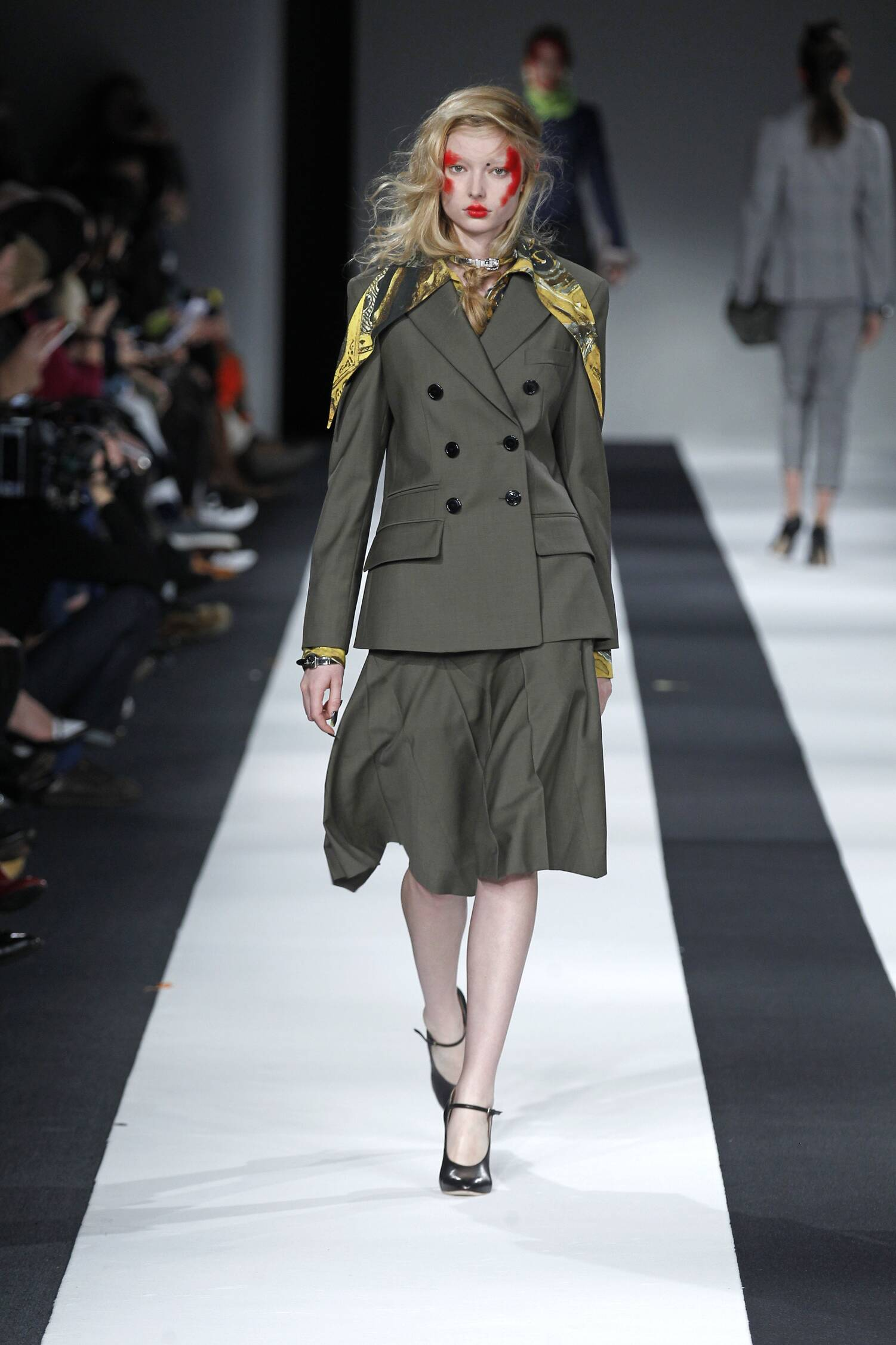 Vivienne Westwood Red Label Collection London Fashion Week