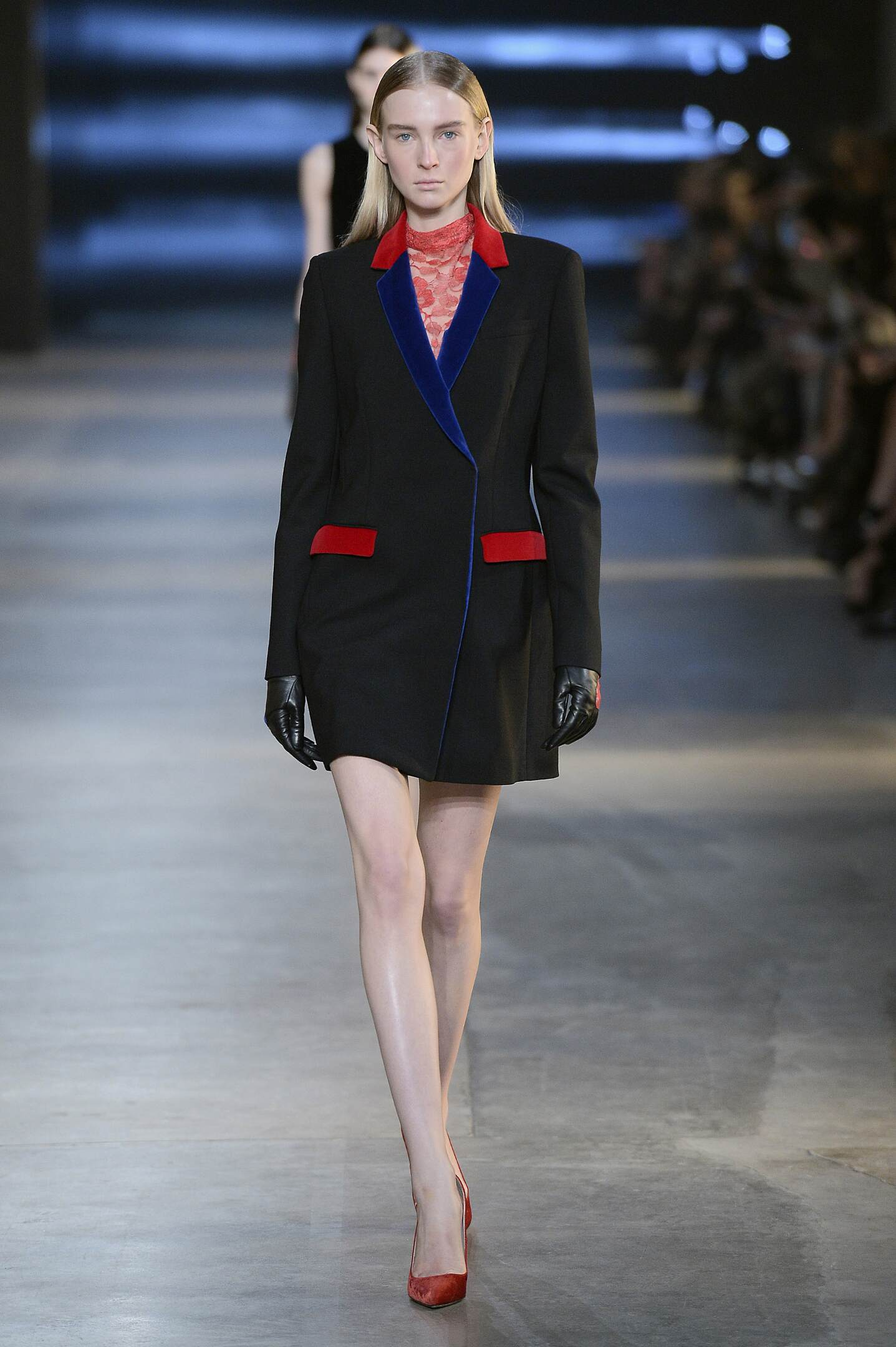 Winter 2015 Fashion Trends Christopher Kane Collection