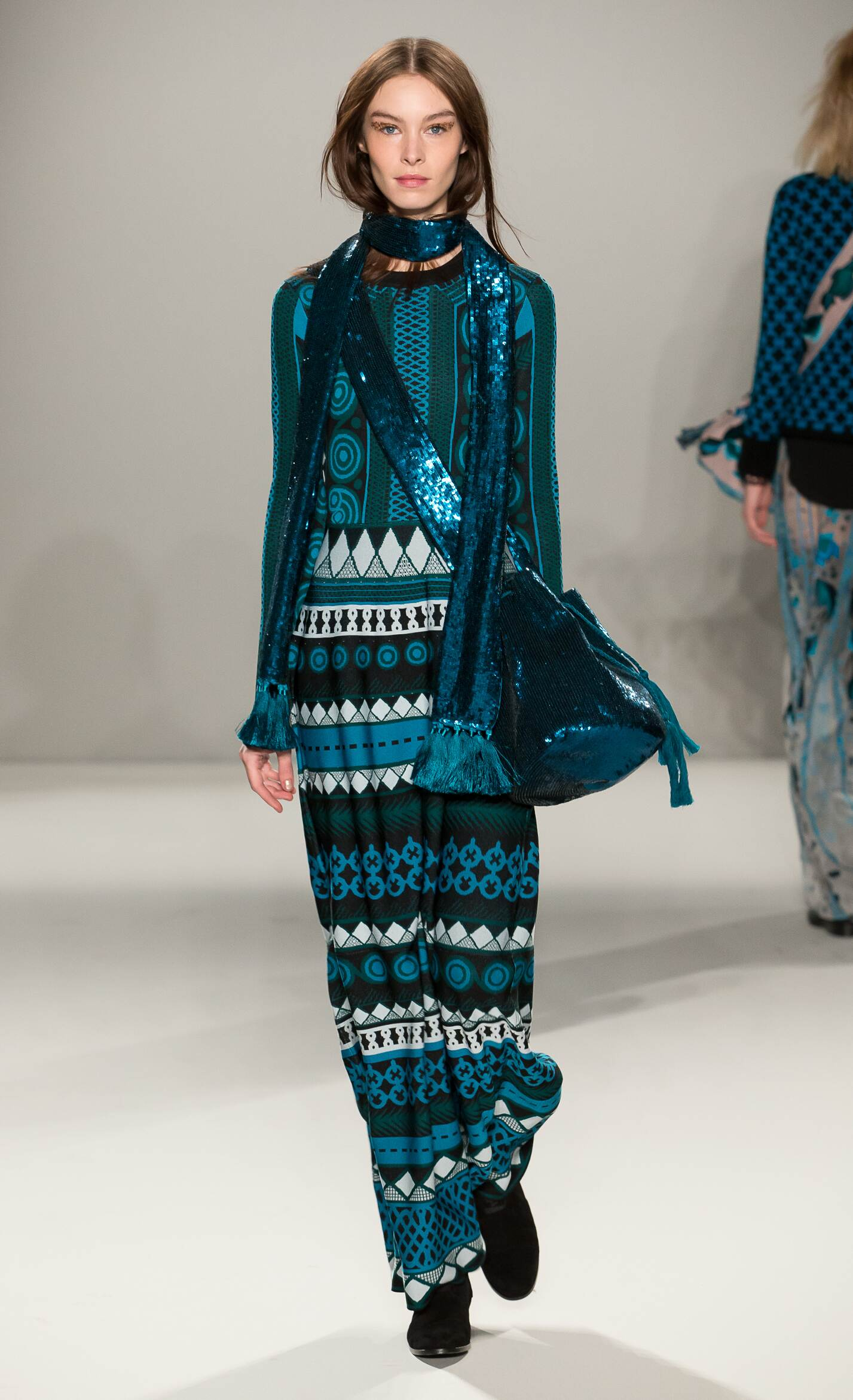 Winter 2015 Fashion Trends Temperley London Collection