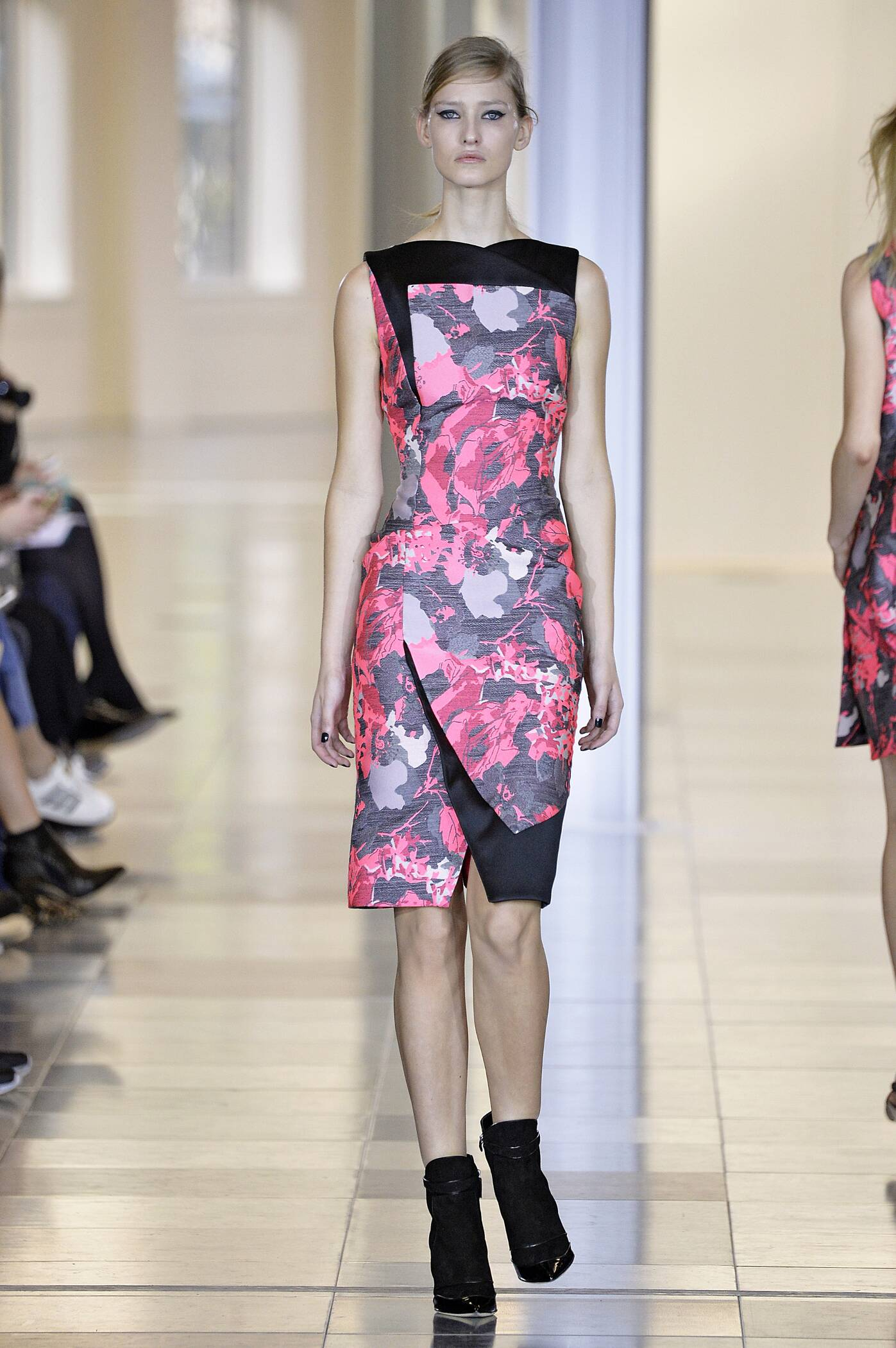 Winter 2015 Woman Trends Antonio Berardi Collection