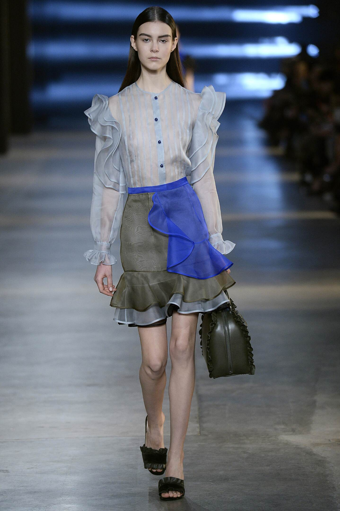 Winter 2015 Woman Trends Christopher Kane Collection