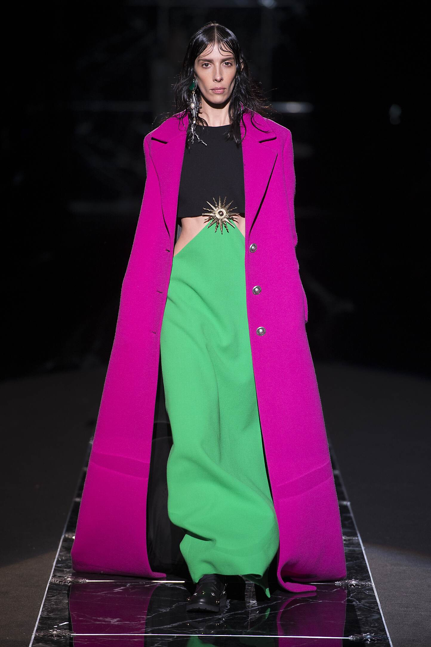 Winter 2015 Woman Trends Fausto Puglisi Collection