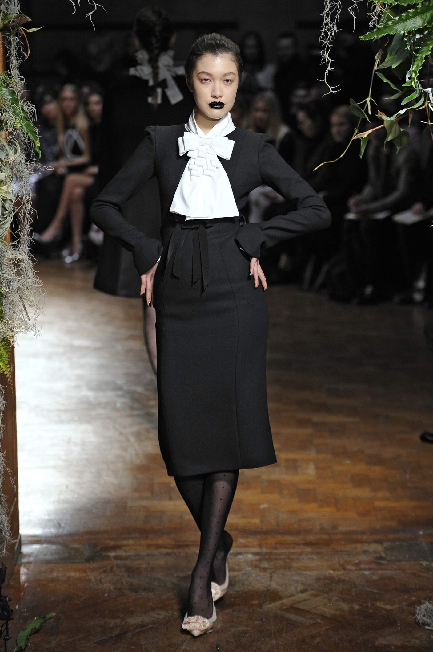 Winter 2015 Woman Trends Giles Collection
