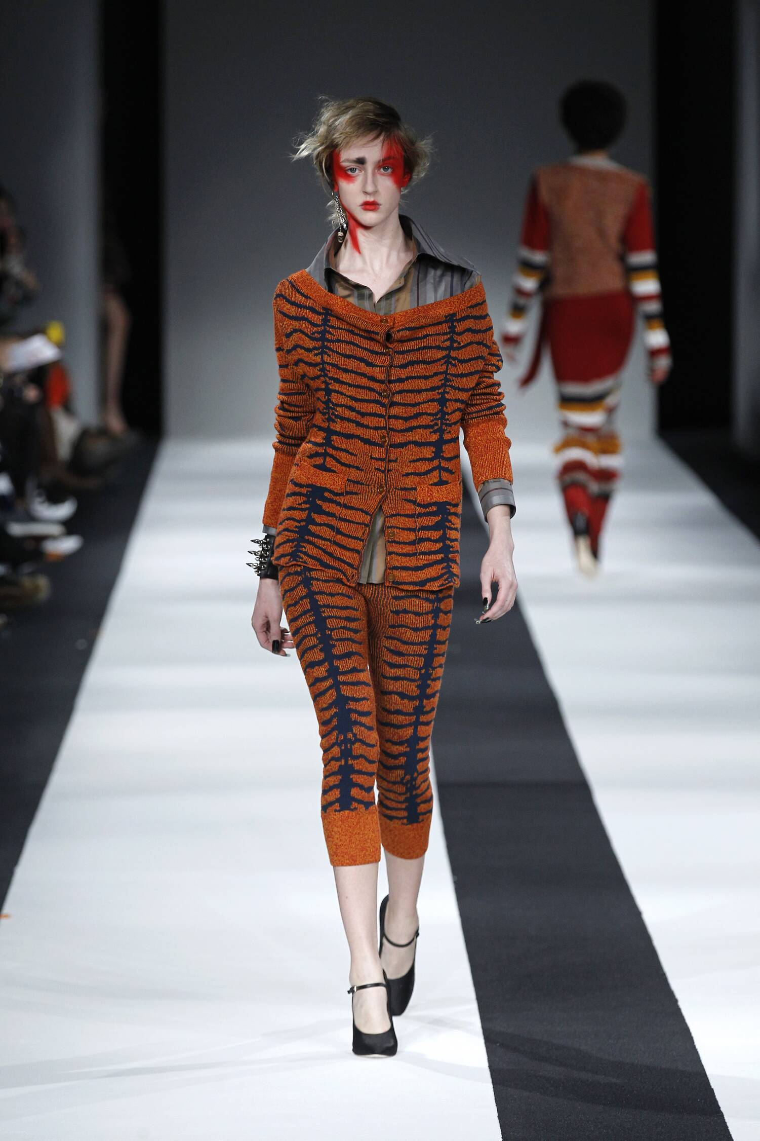Winter 2015 Woman Trends Vivienne Westwood Red Label Collection