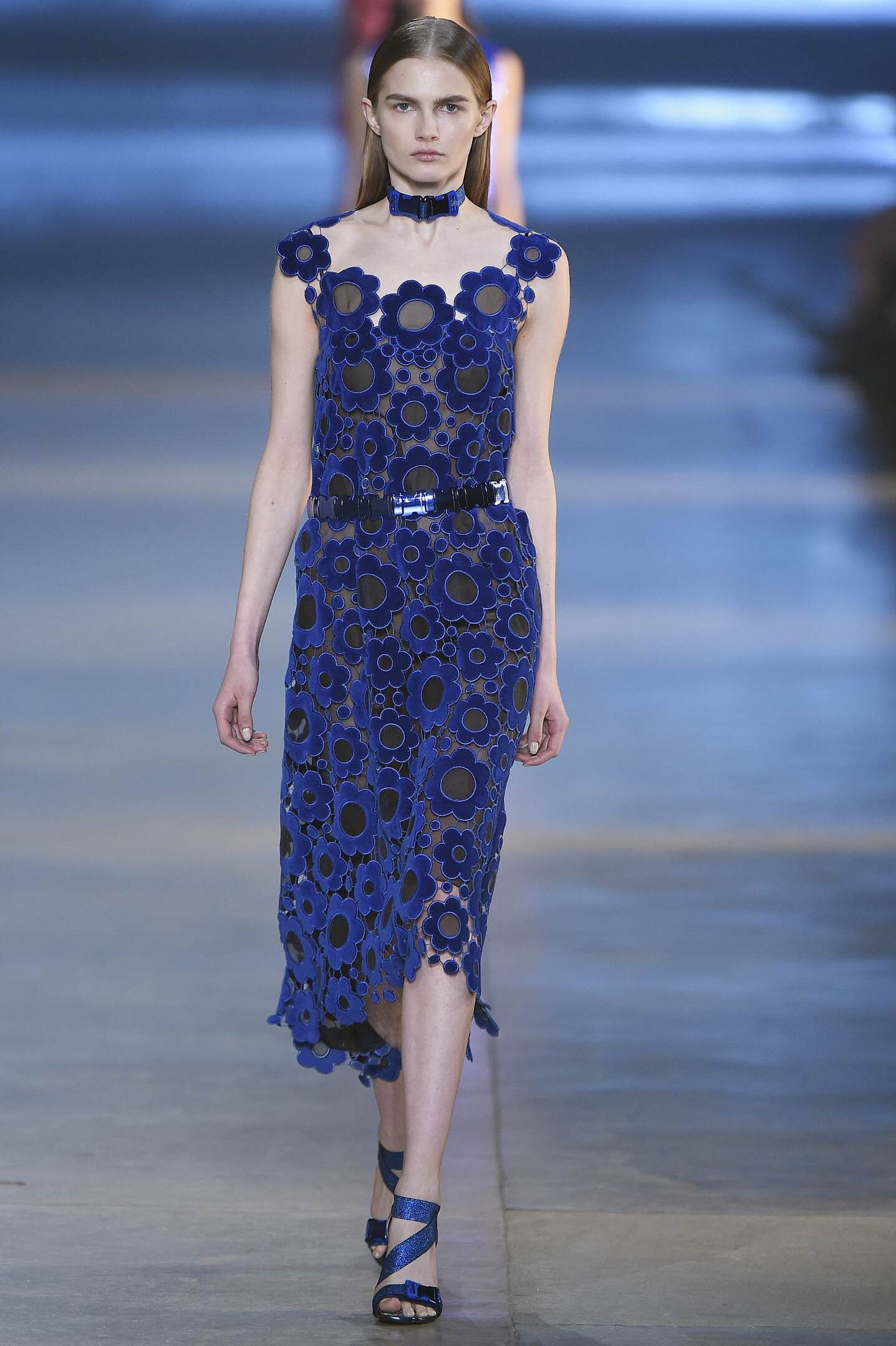 Winter Fashion Trends 2015 2016 Christopher Kane Collection