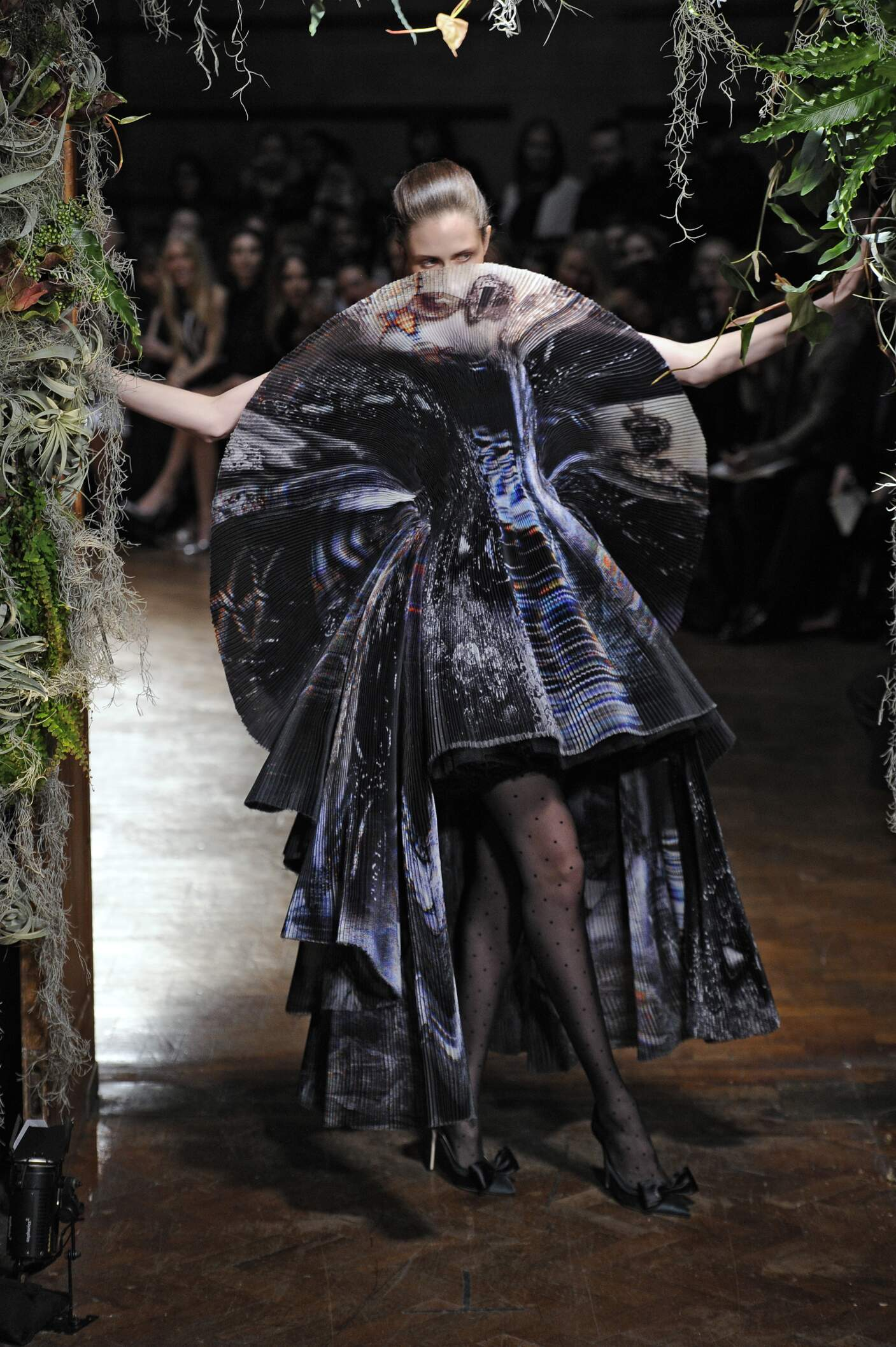 Winter Fashion Trends 2015 2016 Giles Collection
