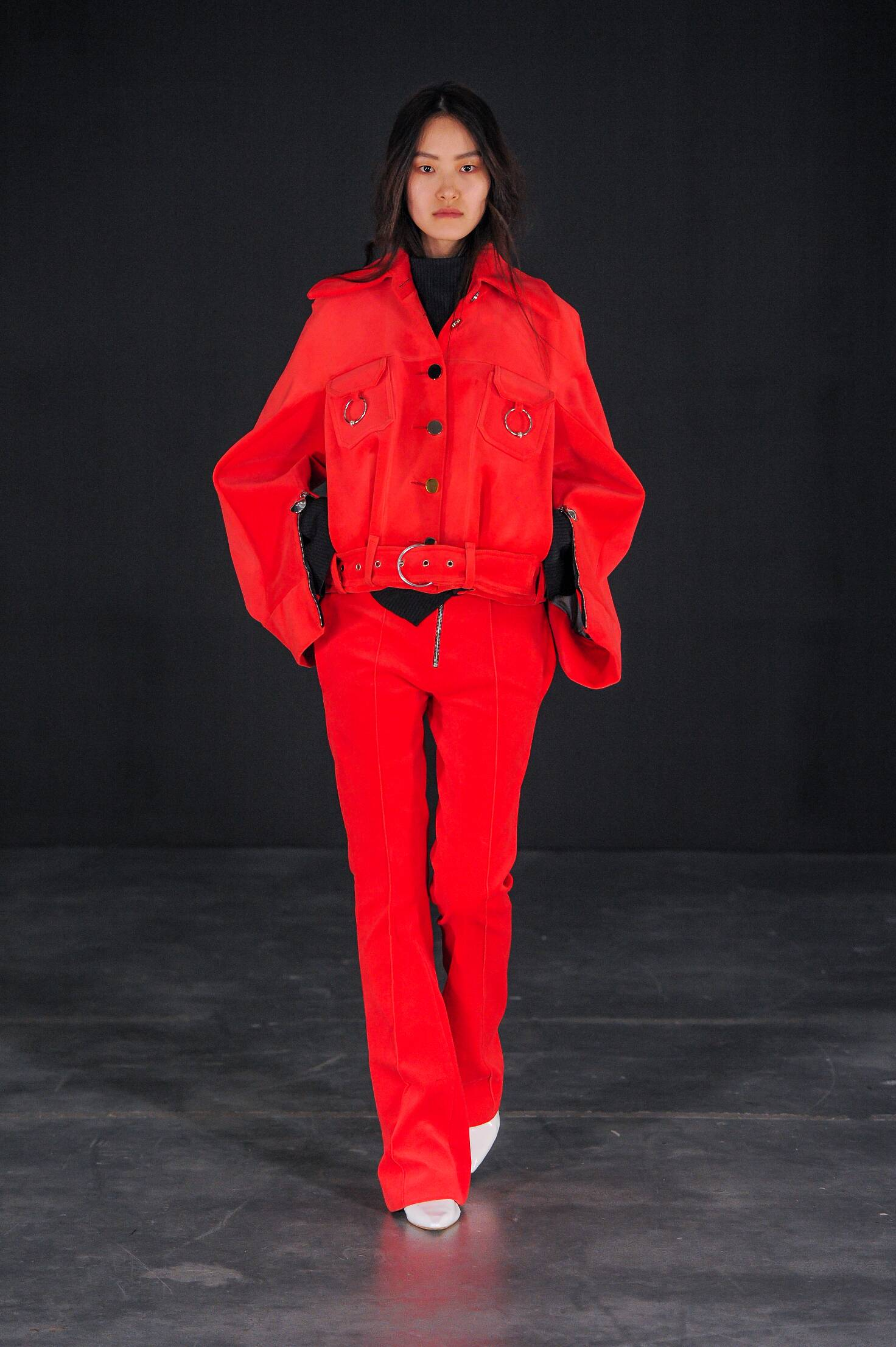 Winter Fashion Trends 2015 2016 Thomas Tait Collection