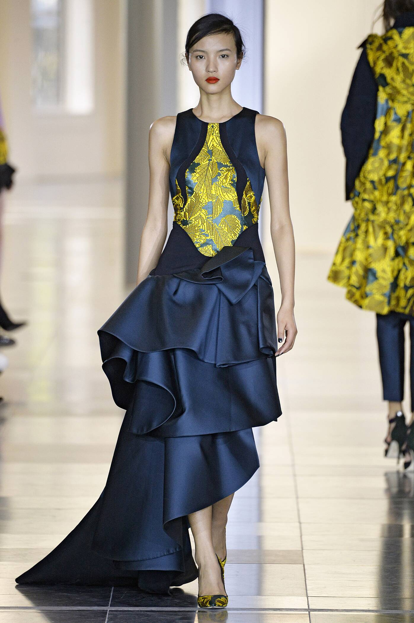 Winter Trends 2015 Antonio Berardi Collection