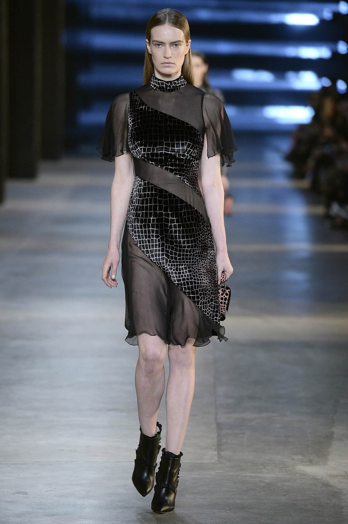 Winter Trends 2015 Christopher Kane Collection