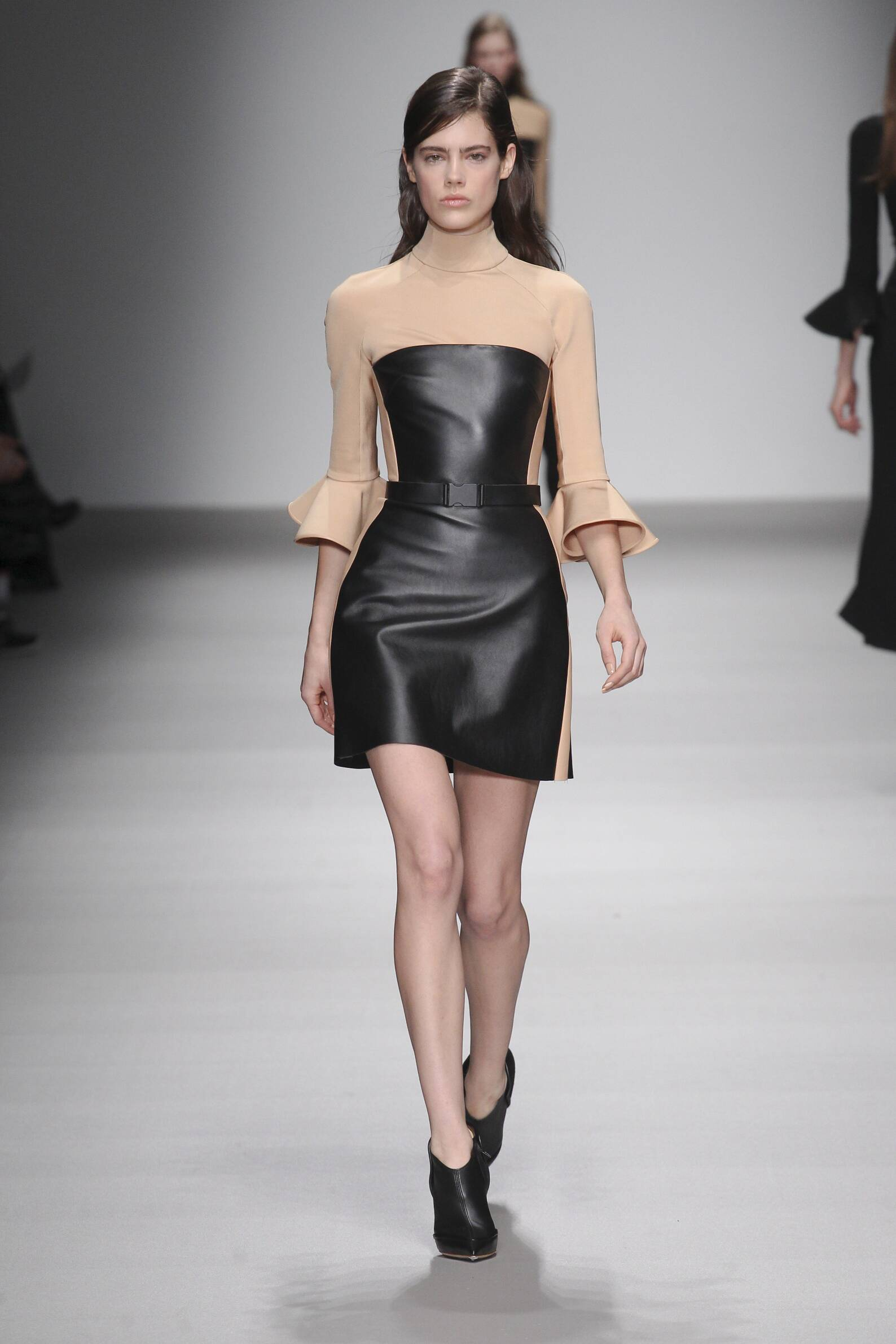 Winter Trends 2015 David Koma Collection