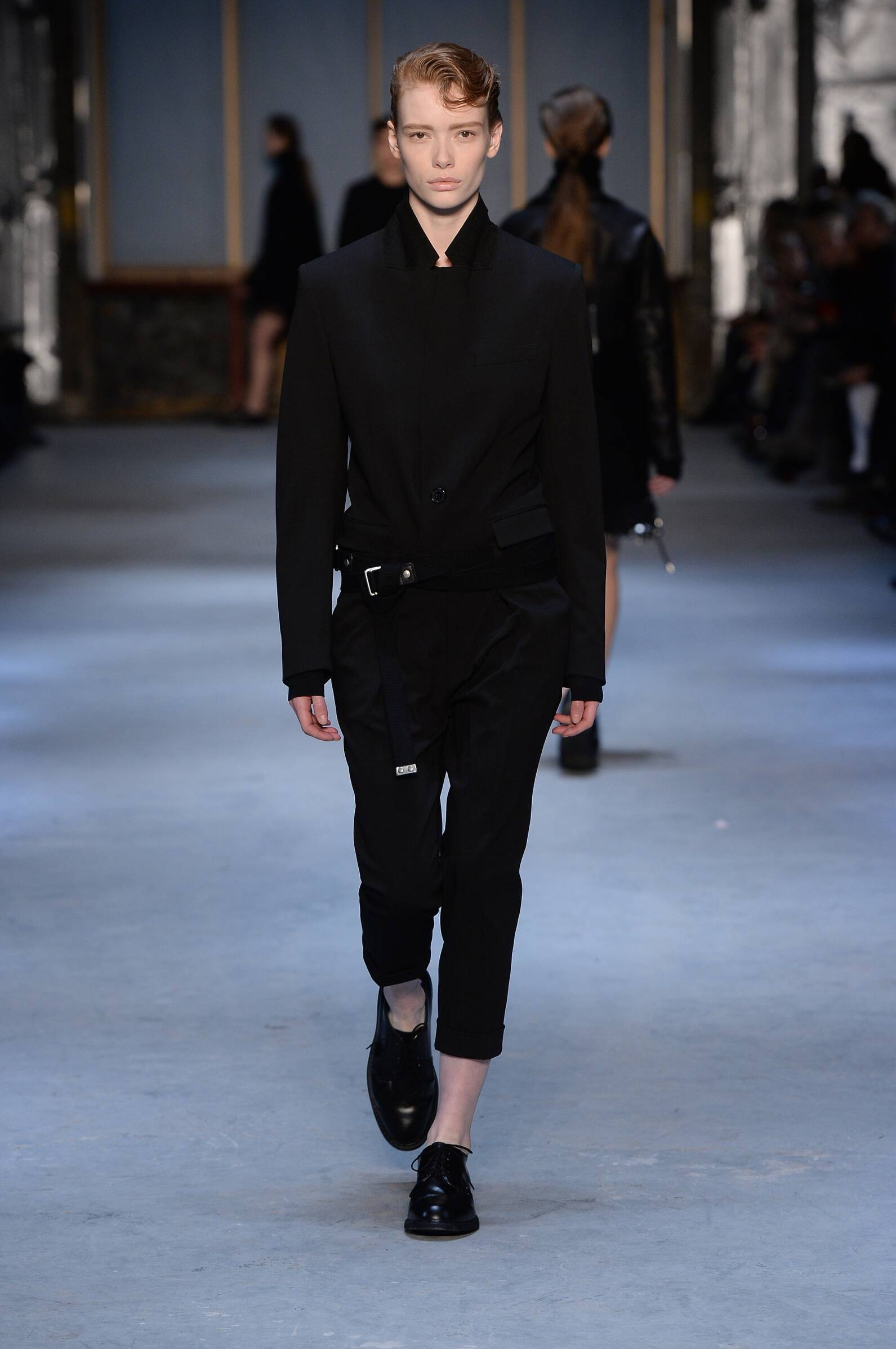 Winter Trends 2015 Diesel Black Gold Collection