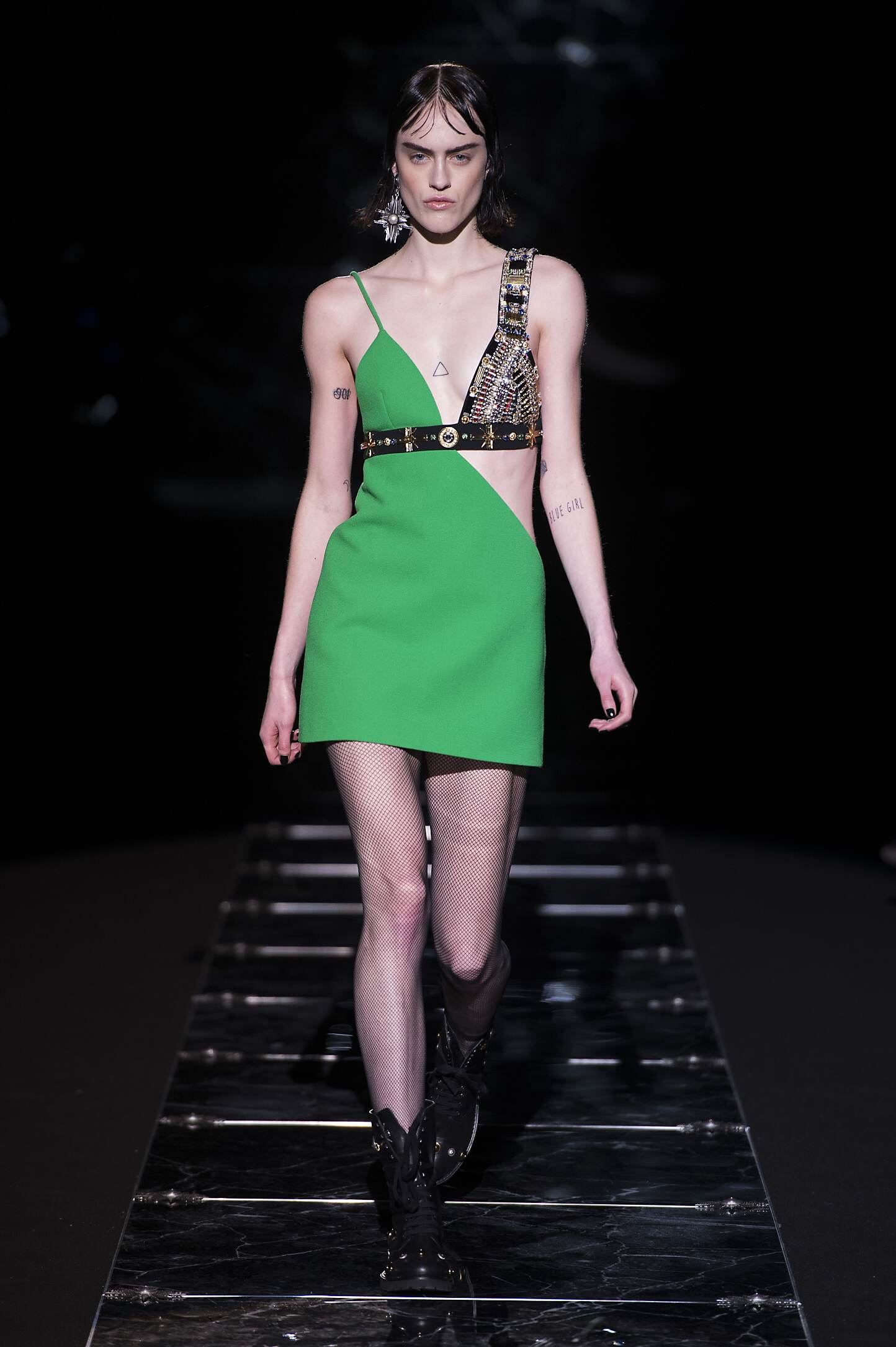 Winter Trends 2015 Fausto Puglisi Collection
