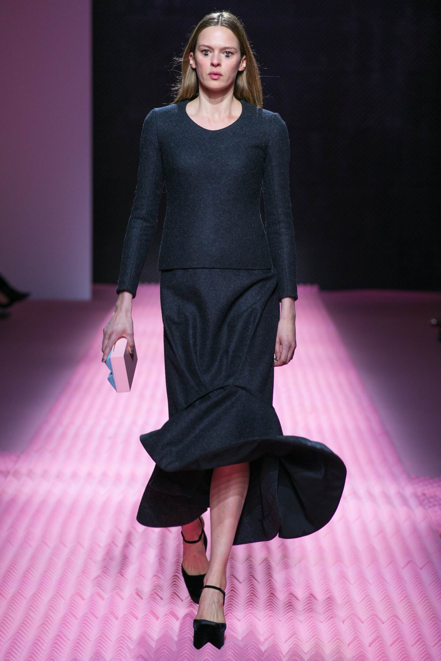 Winter Trends 2015 Mary Katrantzou Collection