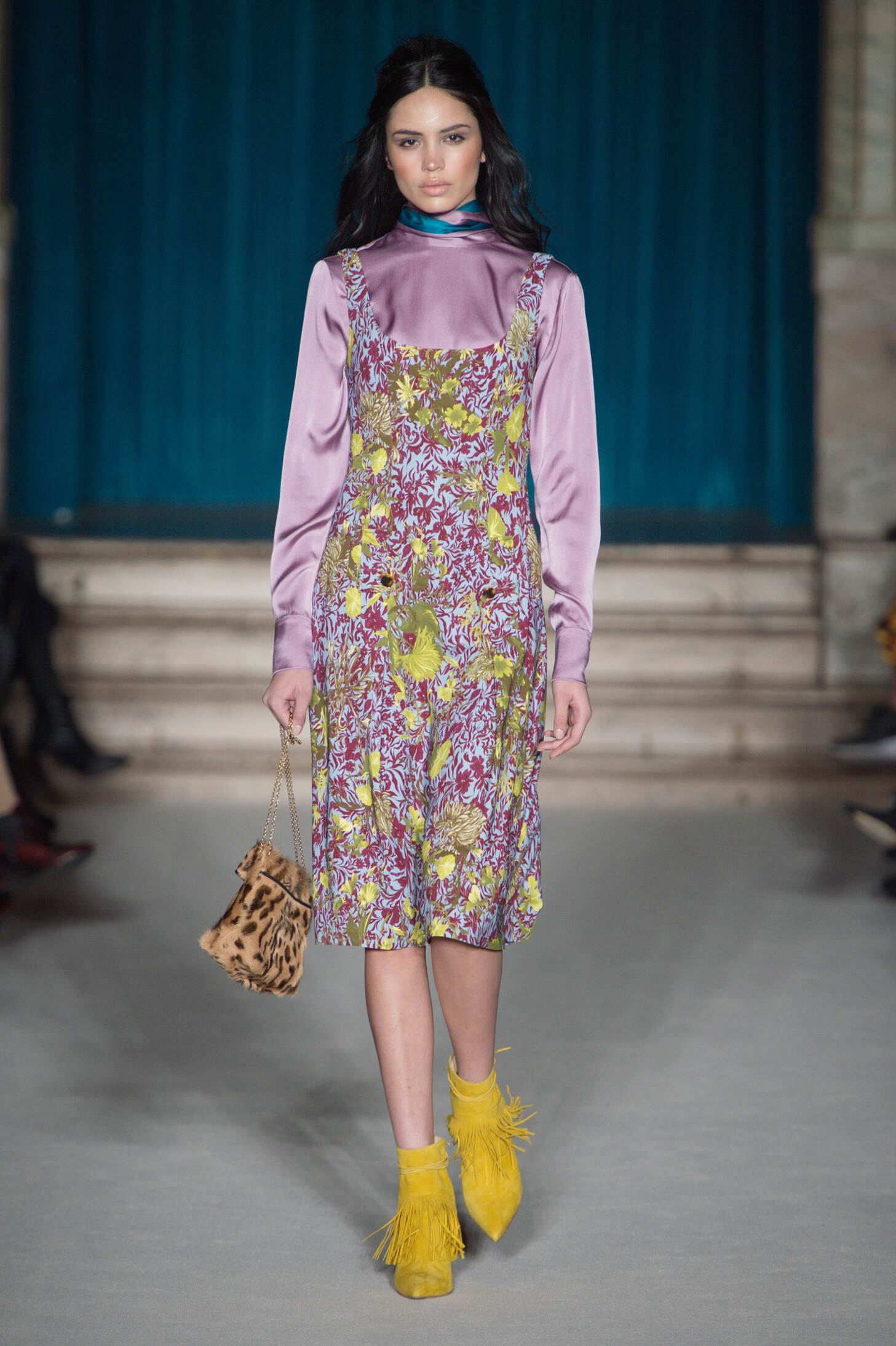 Winter Trends 2015 Matthew Williamson Collection