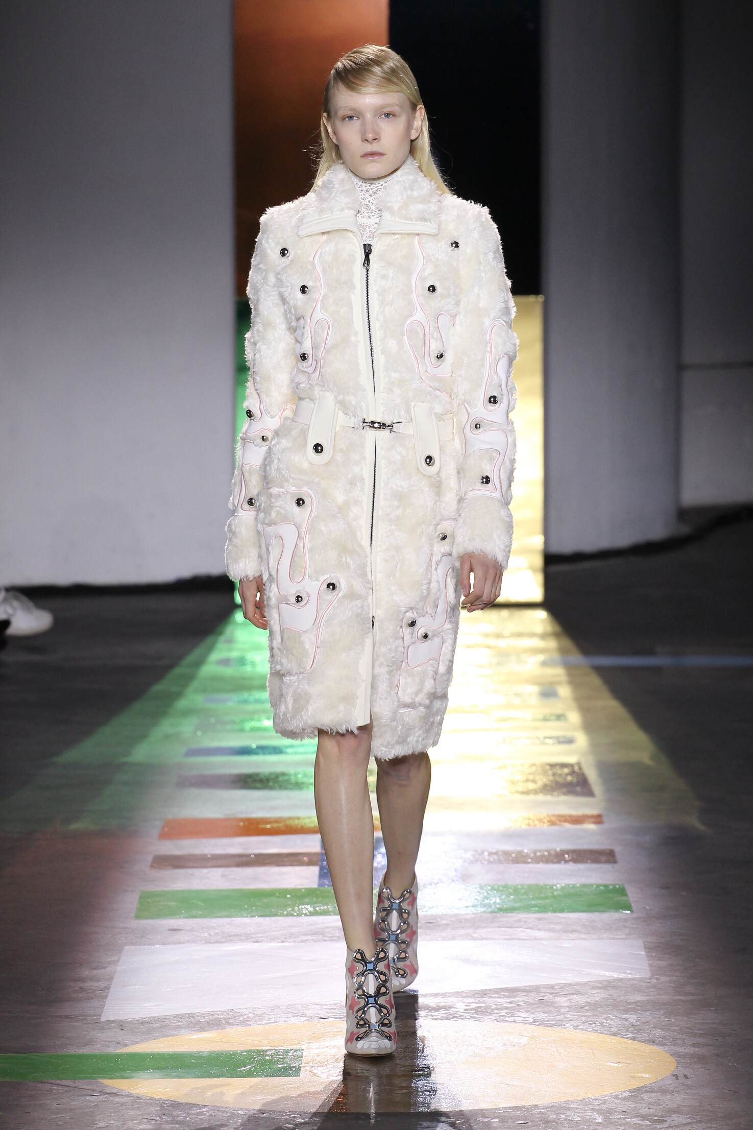 Winter Trends 2015 Peter Pilotto Collection
