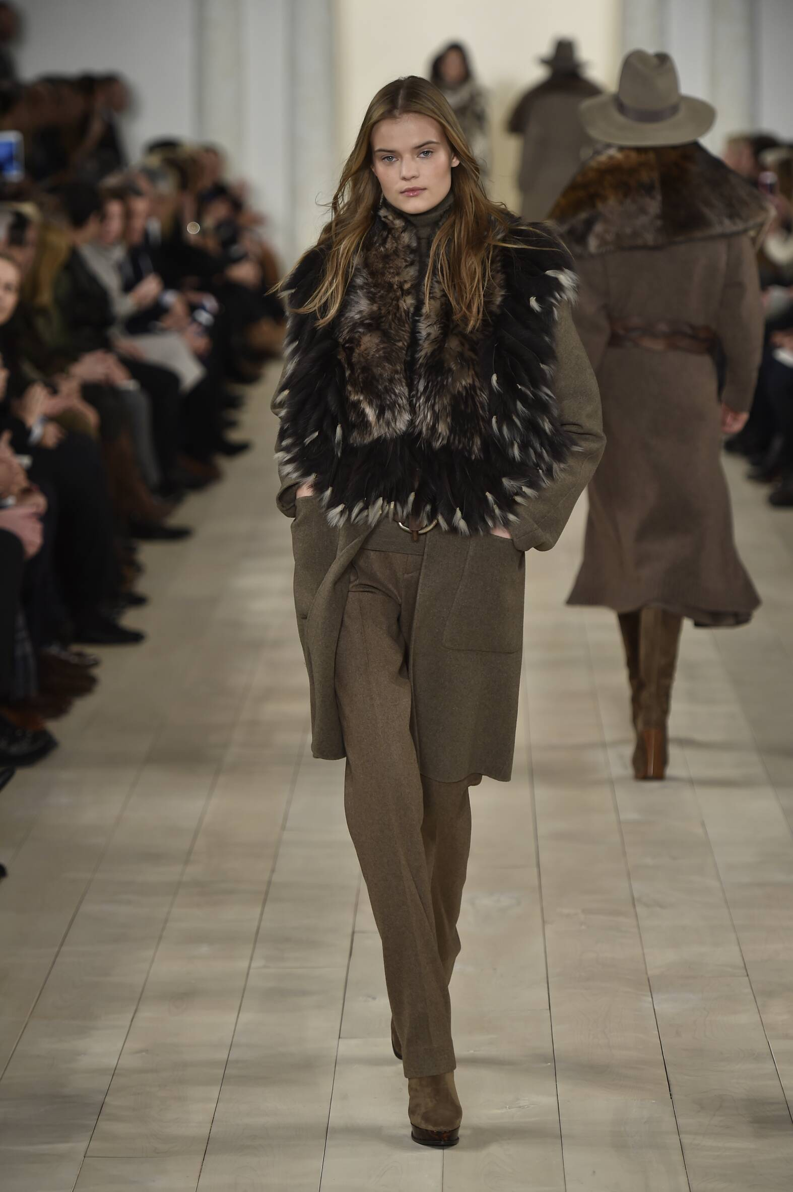 Winter Trends 2015 Ralph Lauren Collection