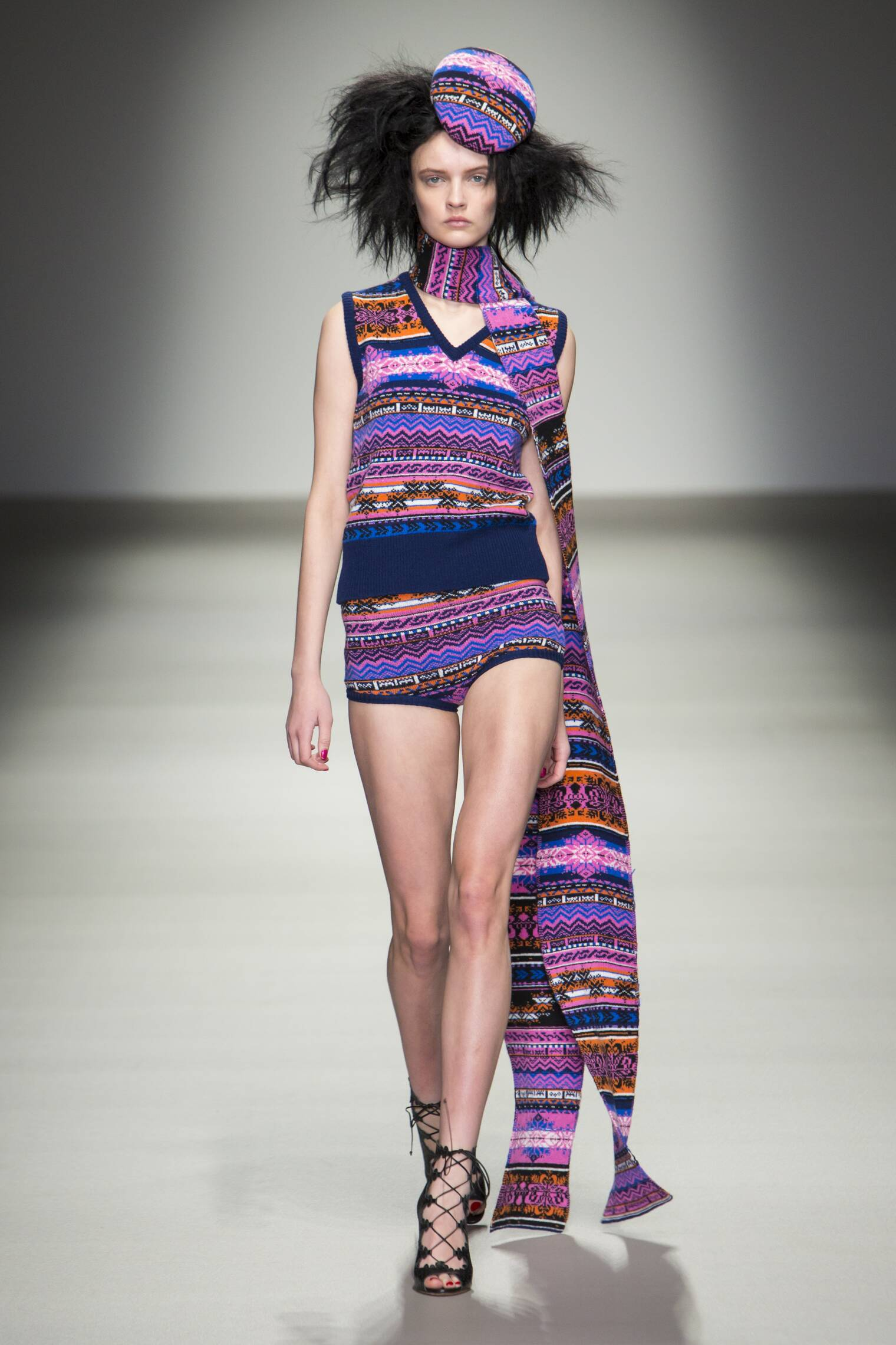 Winter Trends 2015 Sibling Collection