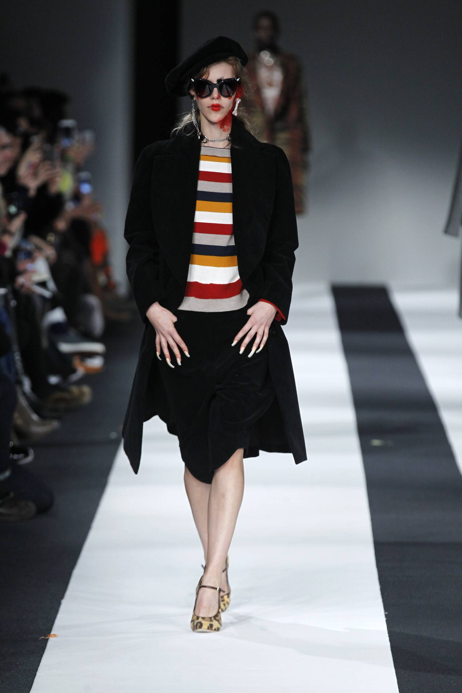 Winter Trends 2015 Vivienne Westwood Red Label Collection