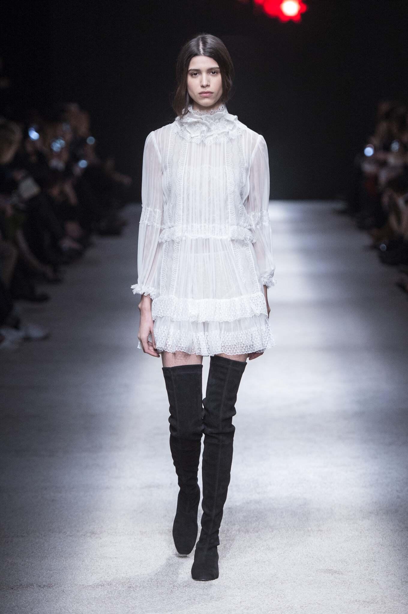 Woman Style Alberta Ferretti