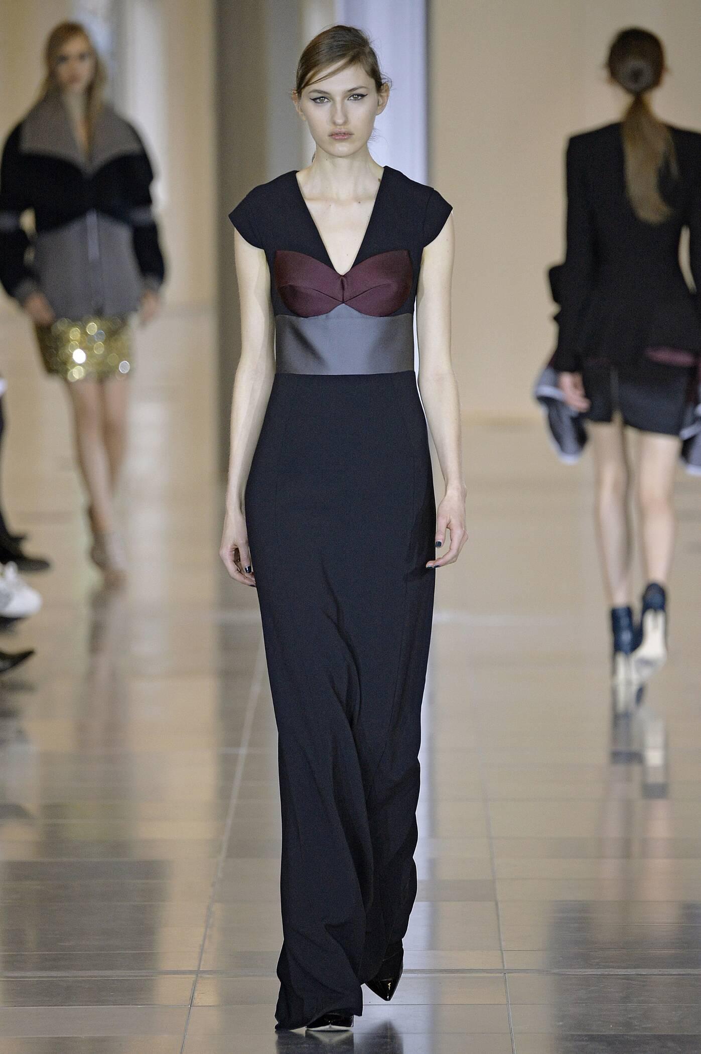Woman Style Antonio Berardi