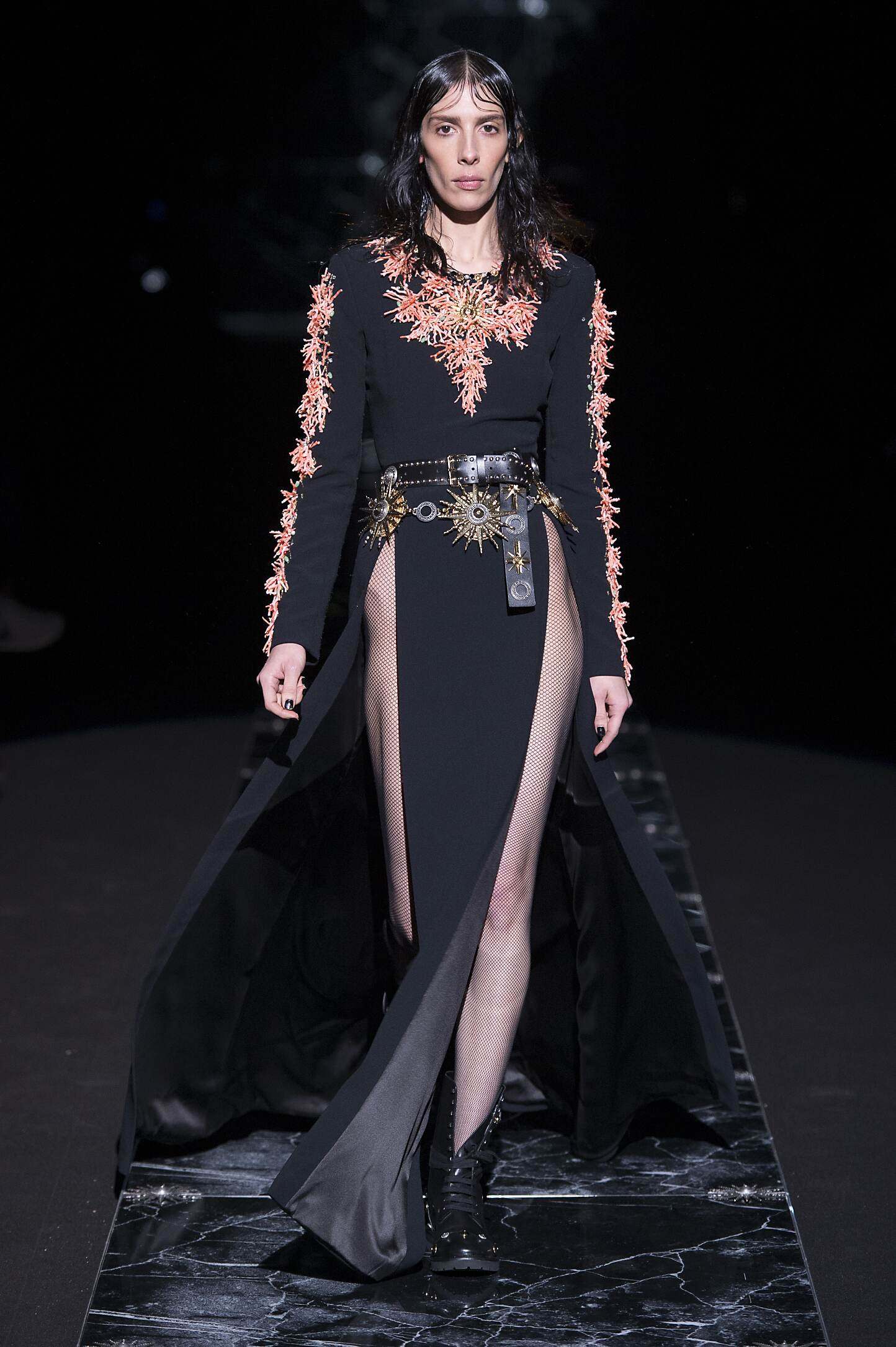 Woman Style Fausto Puglisi