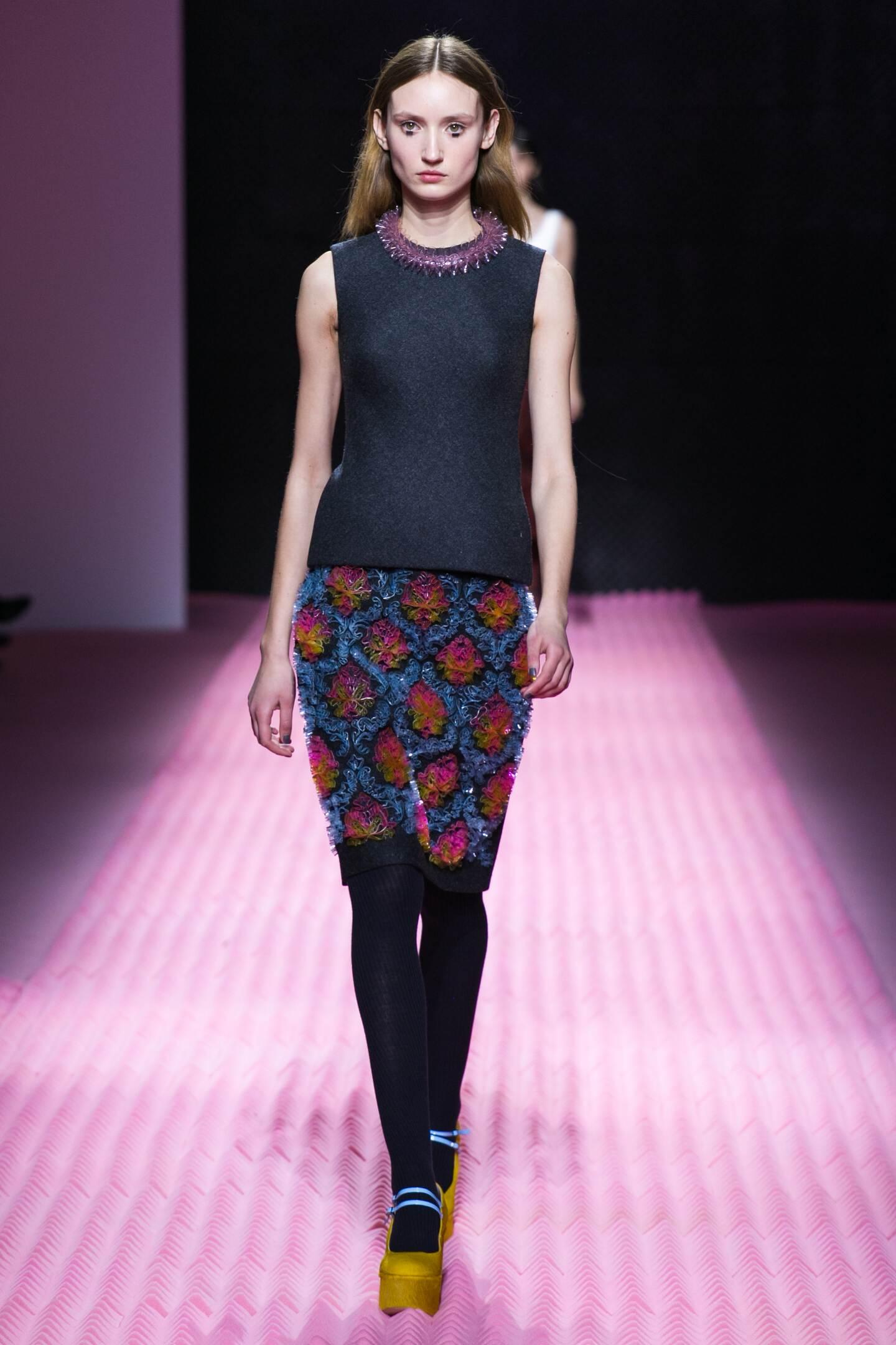 Woman Style Mary Katrantzou