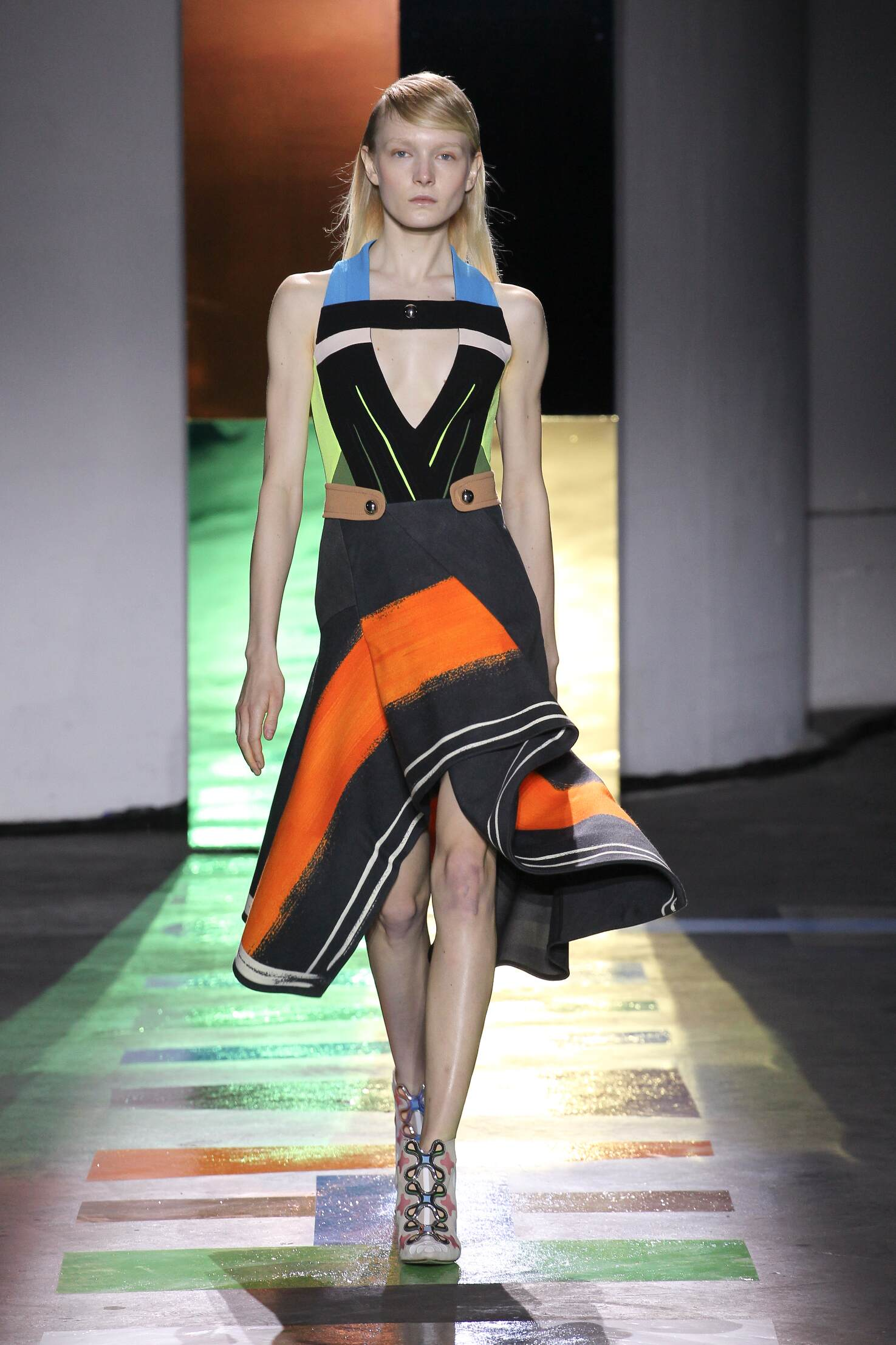 Woman Style Peter Pilotto