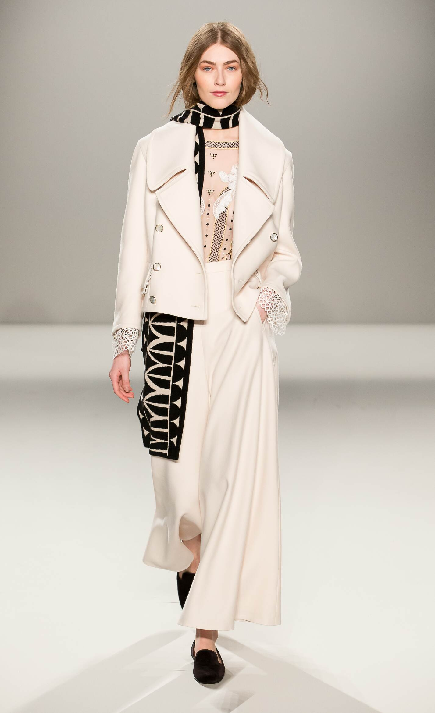 Woman Style Temperley London