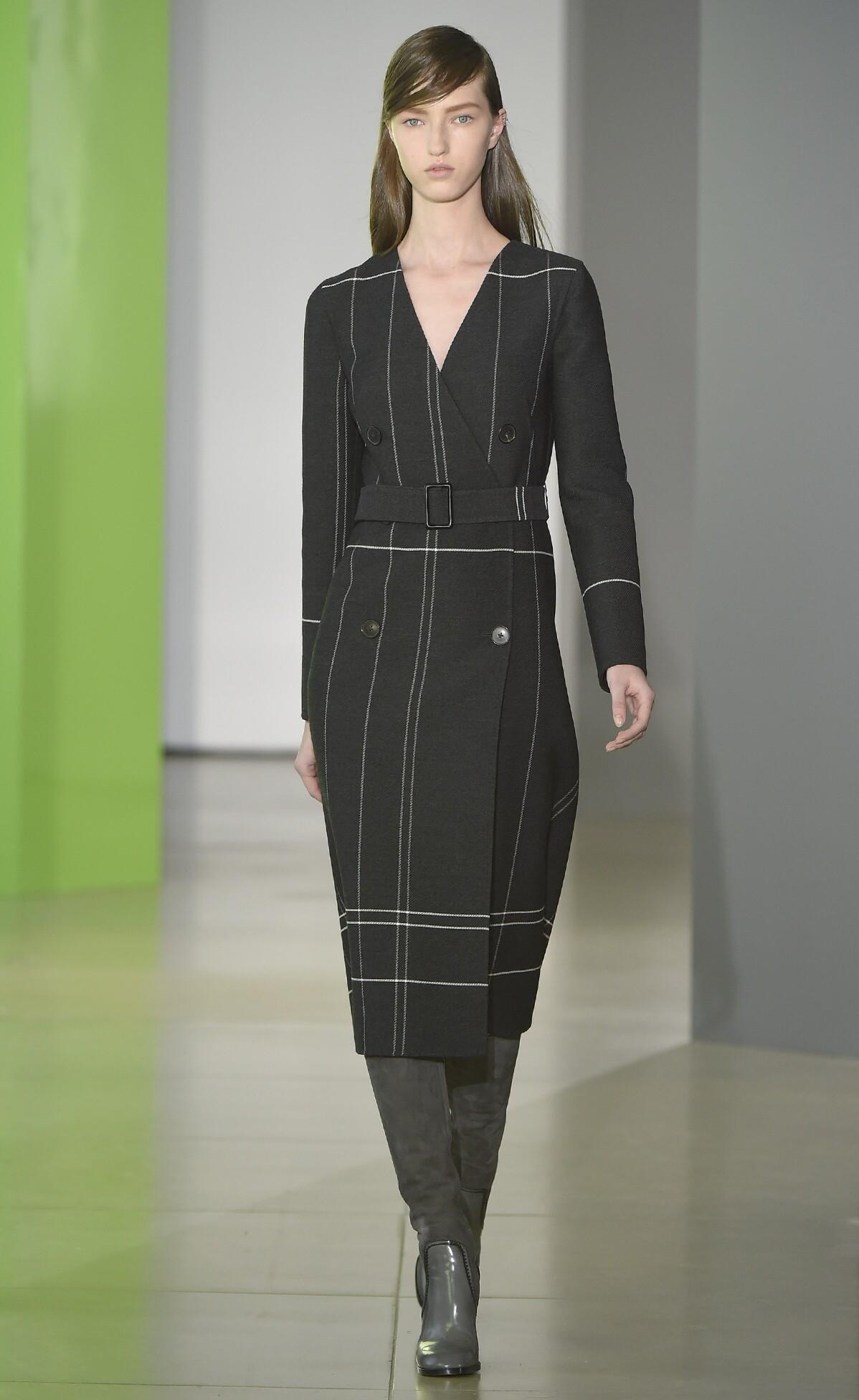 Catwalk Jil Sander Womenswear Collection Winter 2015