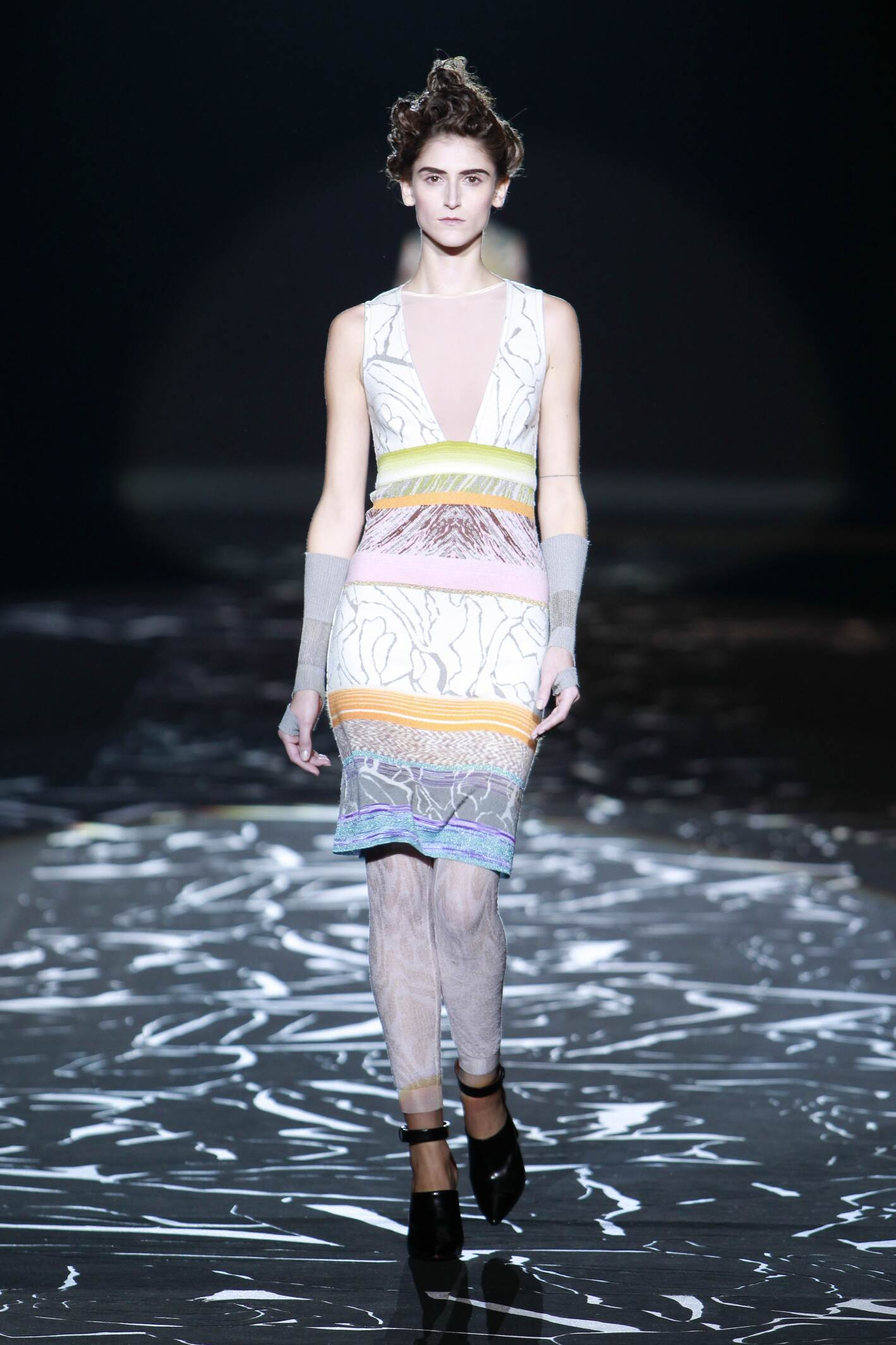Catwalk Missoni Womenswear Collection Winter 2015