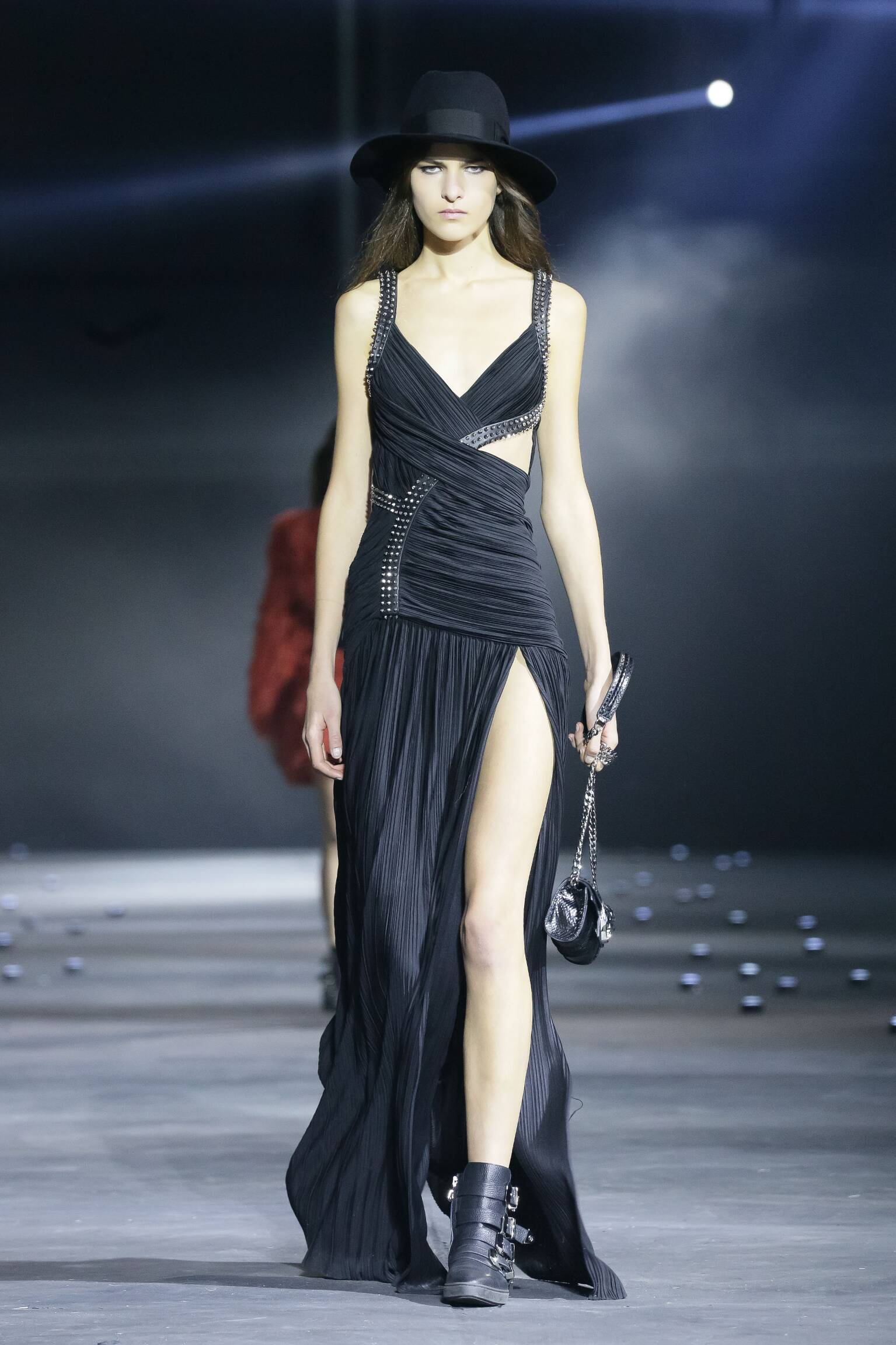 Catwalk Philipp Plein Womenswear Collection Winter 2015