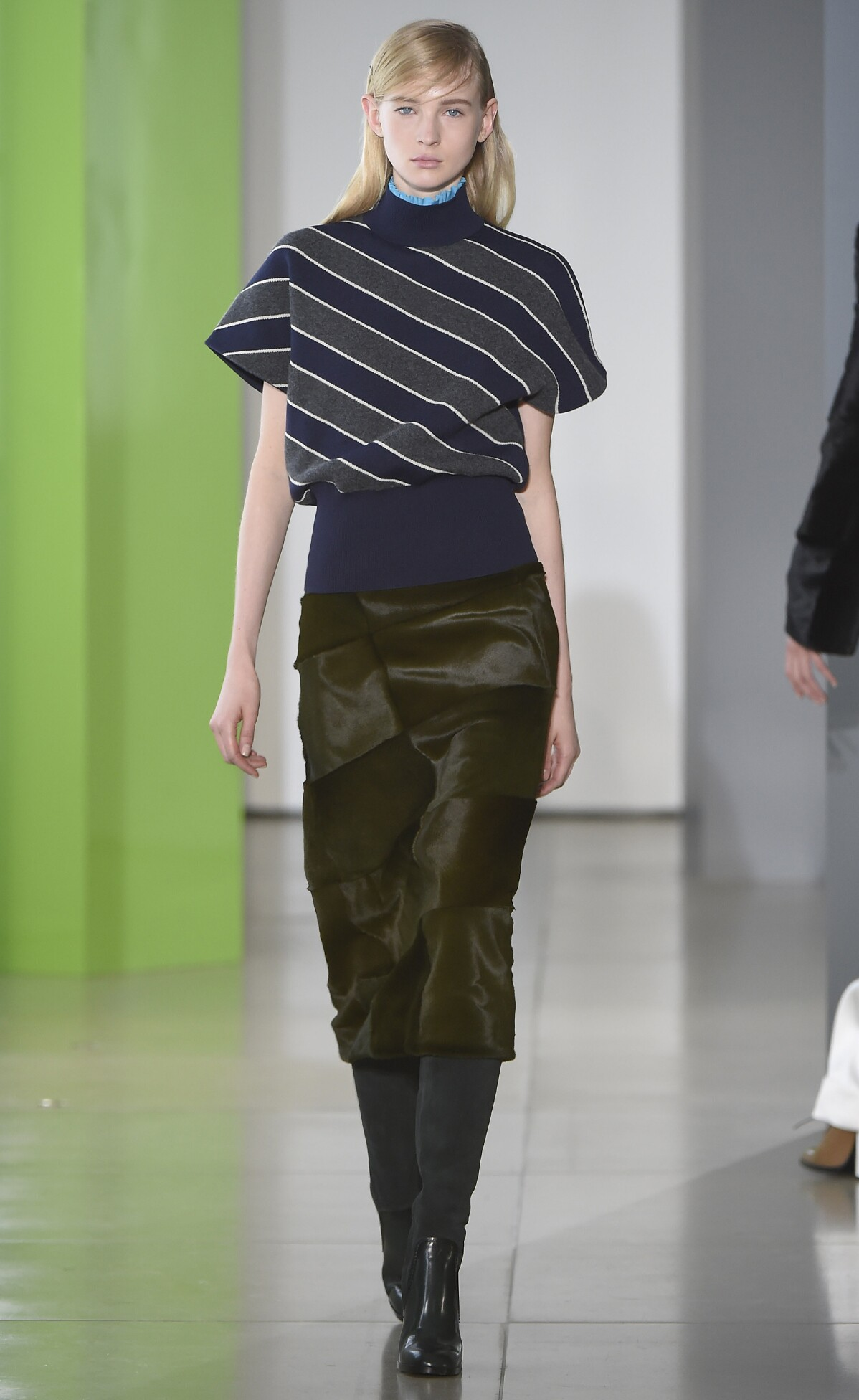 Fall 2015 Fashion Trends Jil Sander Collection