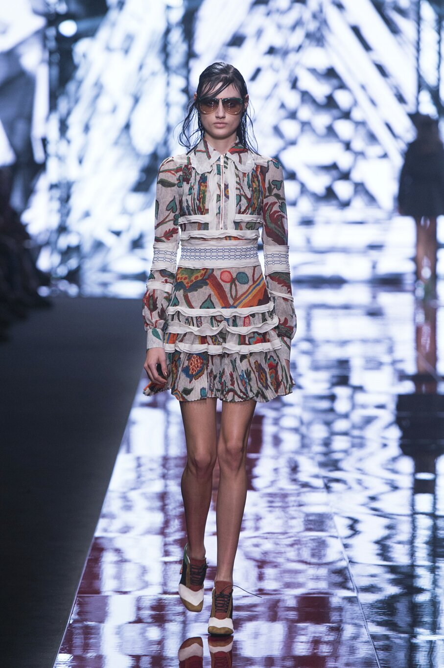 Fall 2015 Fashion Trends Just Cavalli Collection