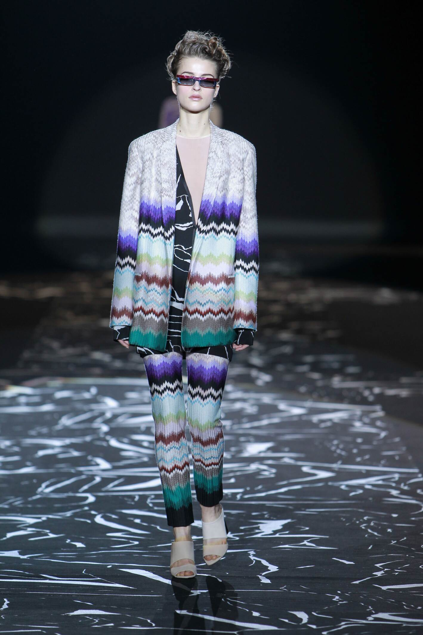 Fall 2015 Fashion Trends Missoni Collection
