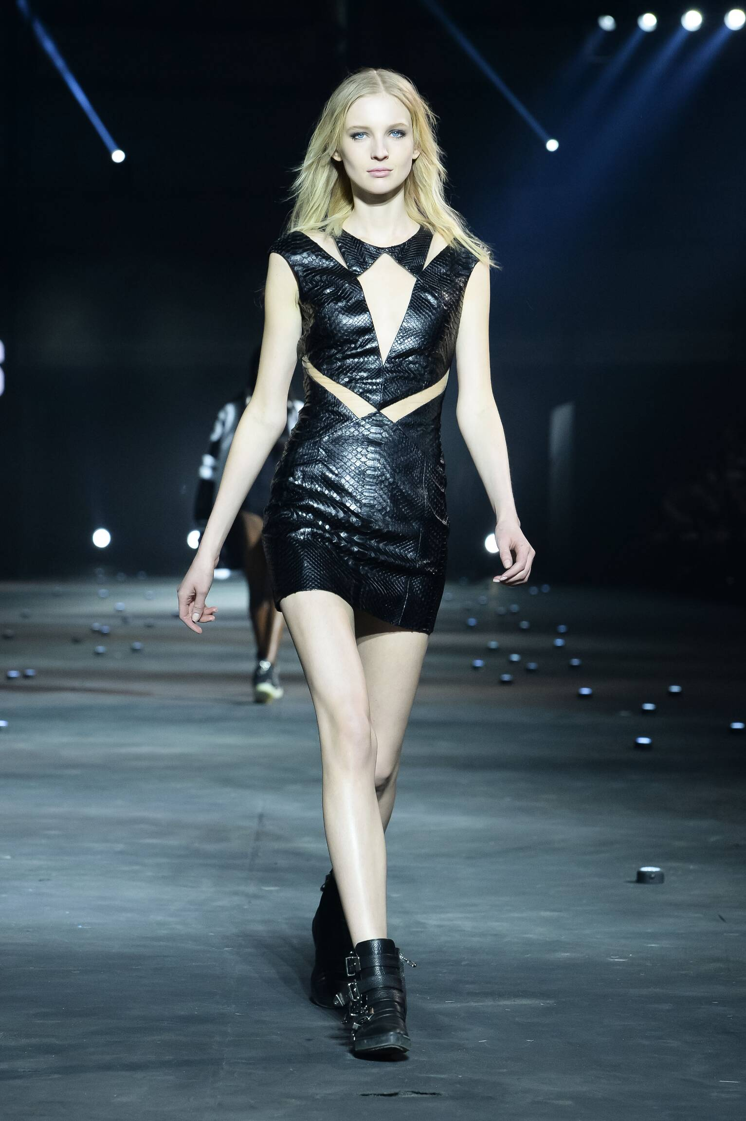 Fall 2015 Fashion Trends Philipp Plein Collection