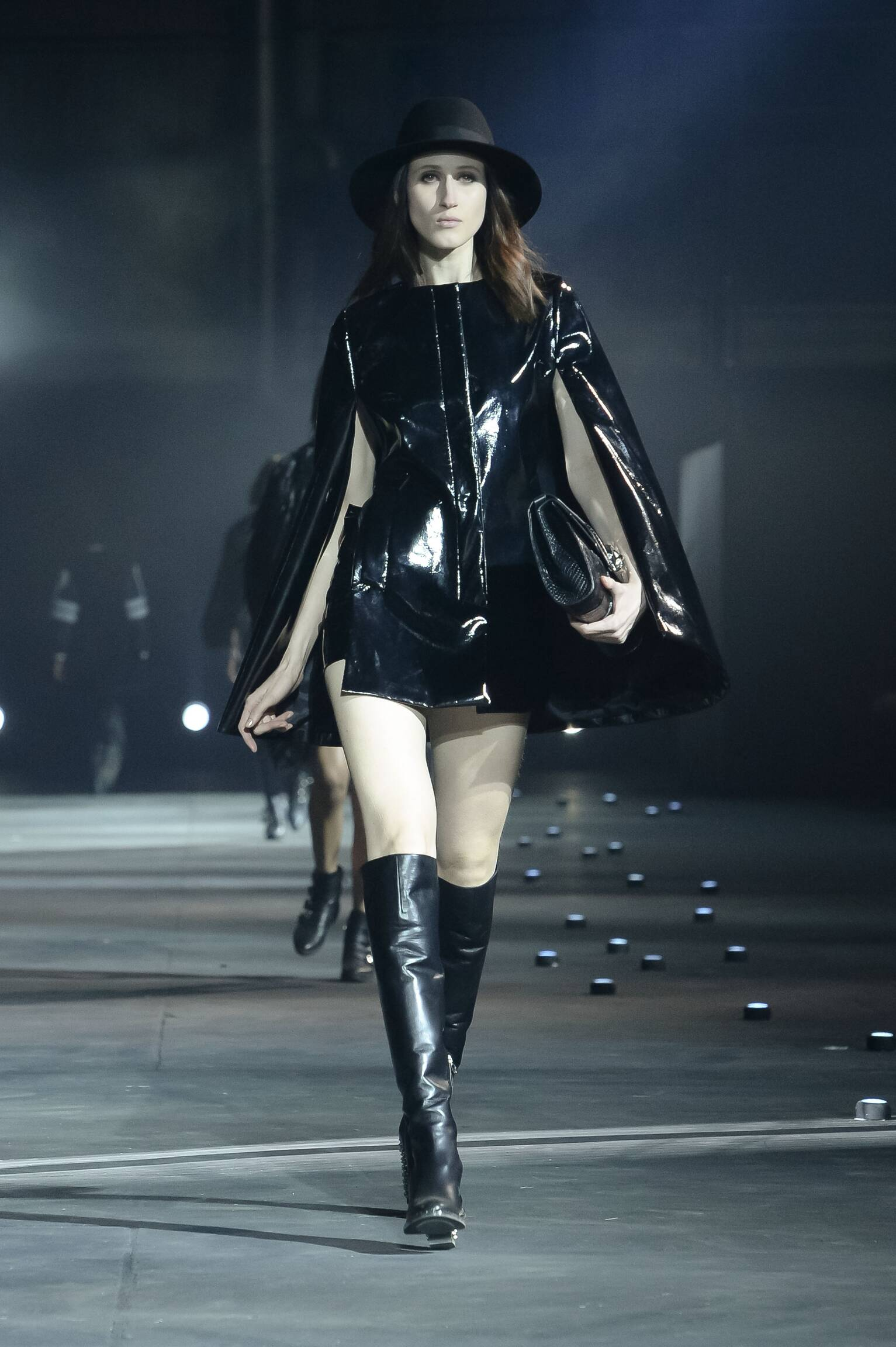Fall 2015 Women Fashion Show Philipp Plein Collection
