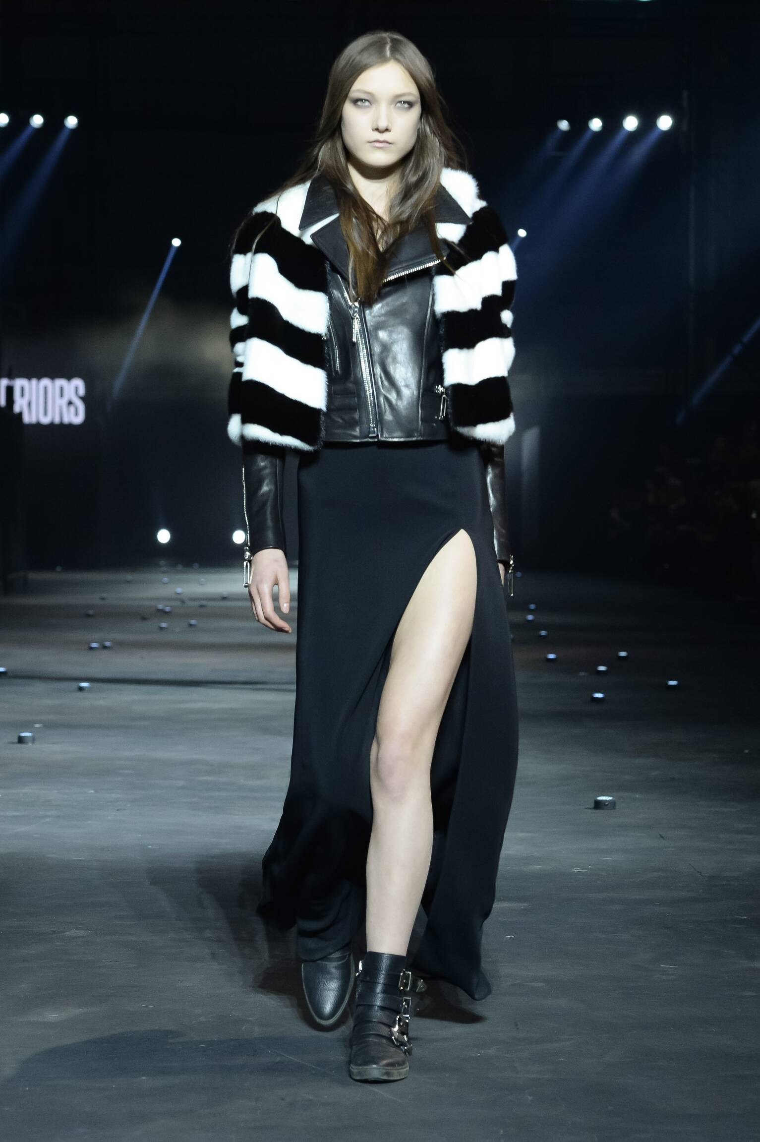 Fall Fashion 2015 2016 Philipp Plein Collection